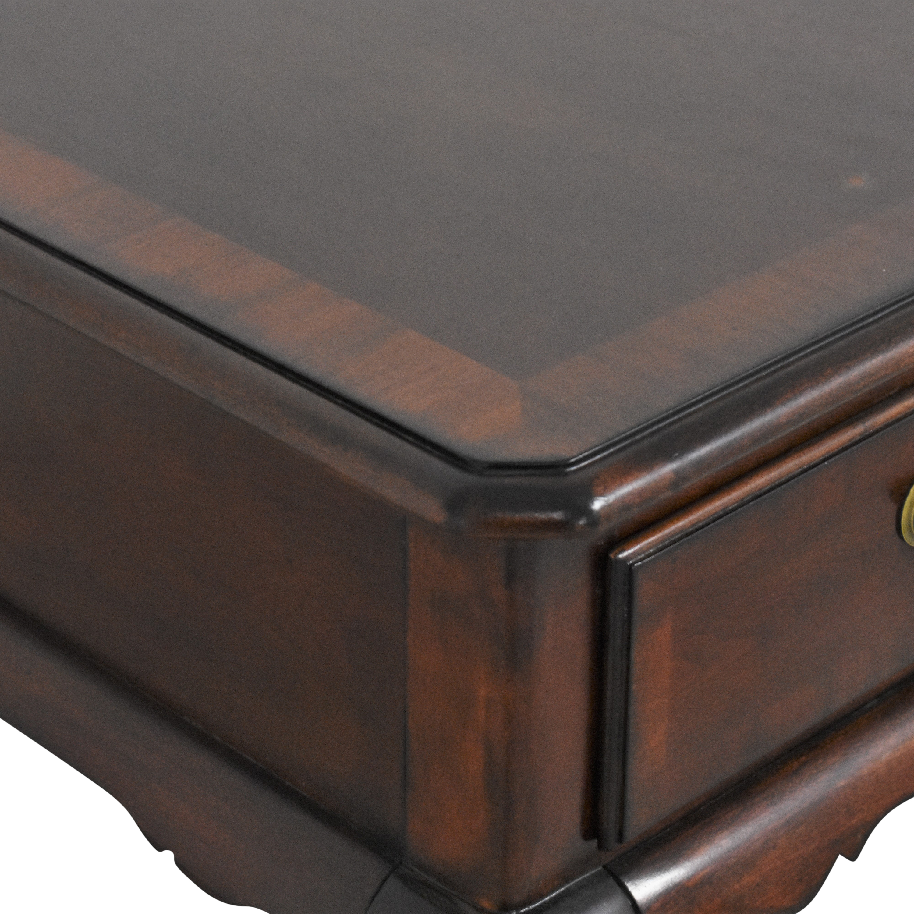 Fine Furniture Design Fine Furniture Design One Drawer End Table Tables