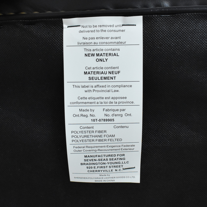 Bradington-Young Bradington-Young Tufted Armchair price