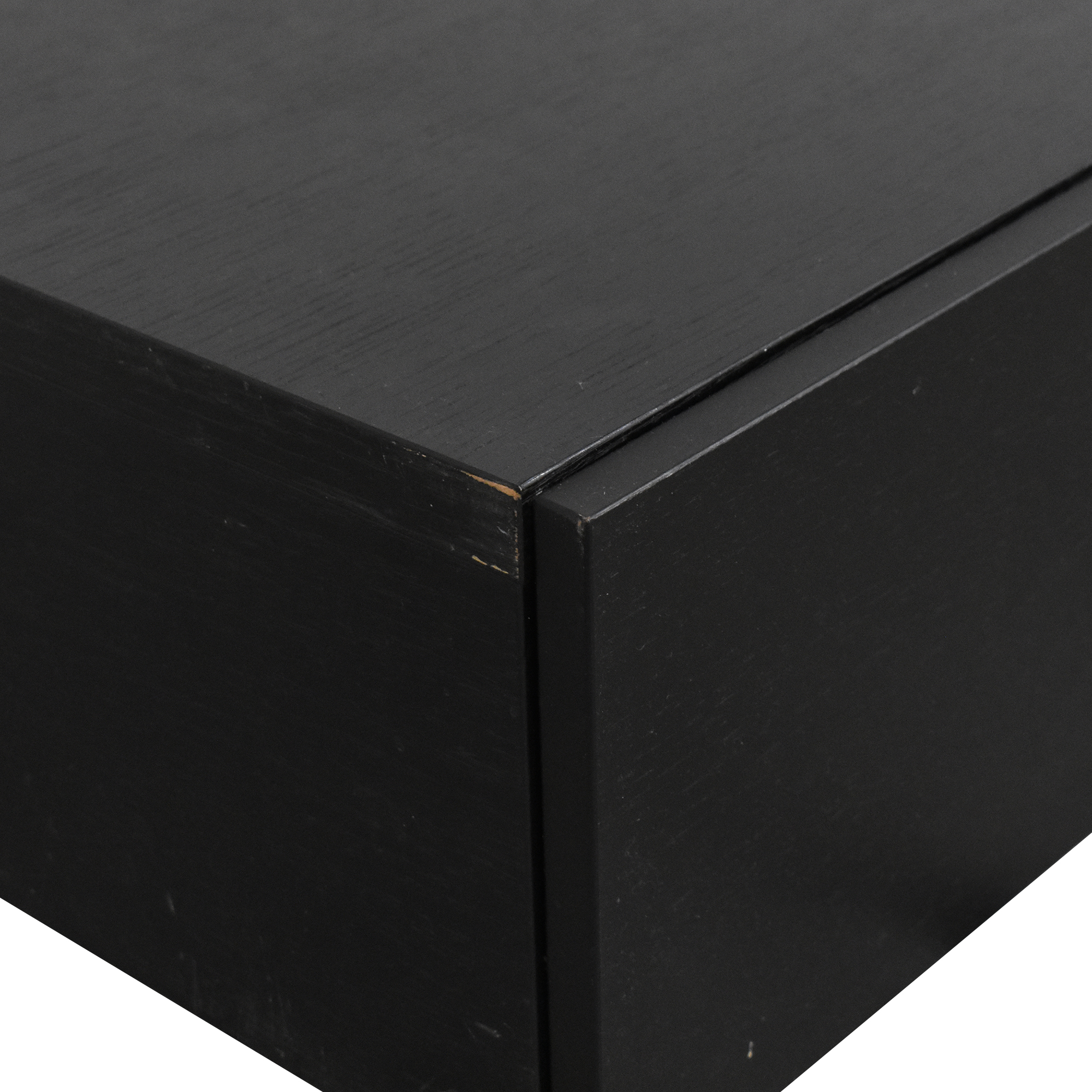 BoConcept BoConcept Low Media Console black