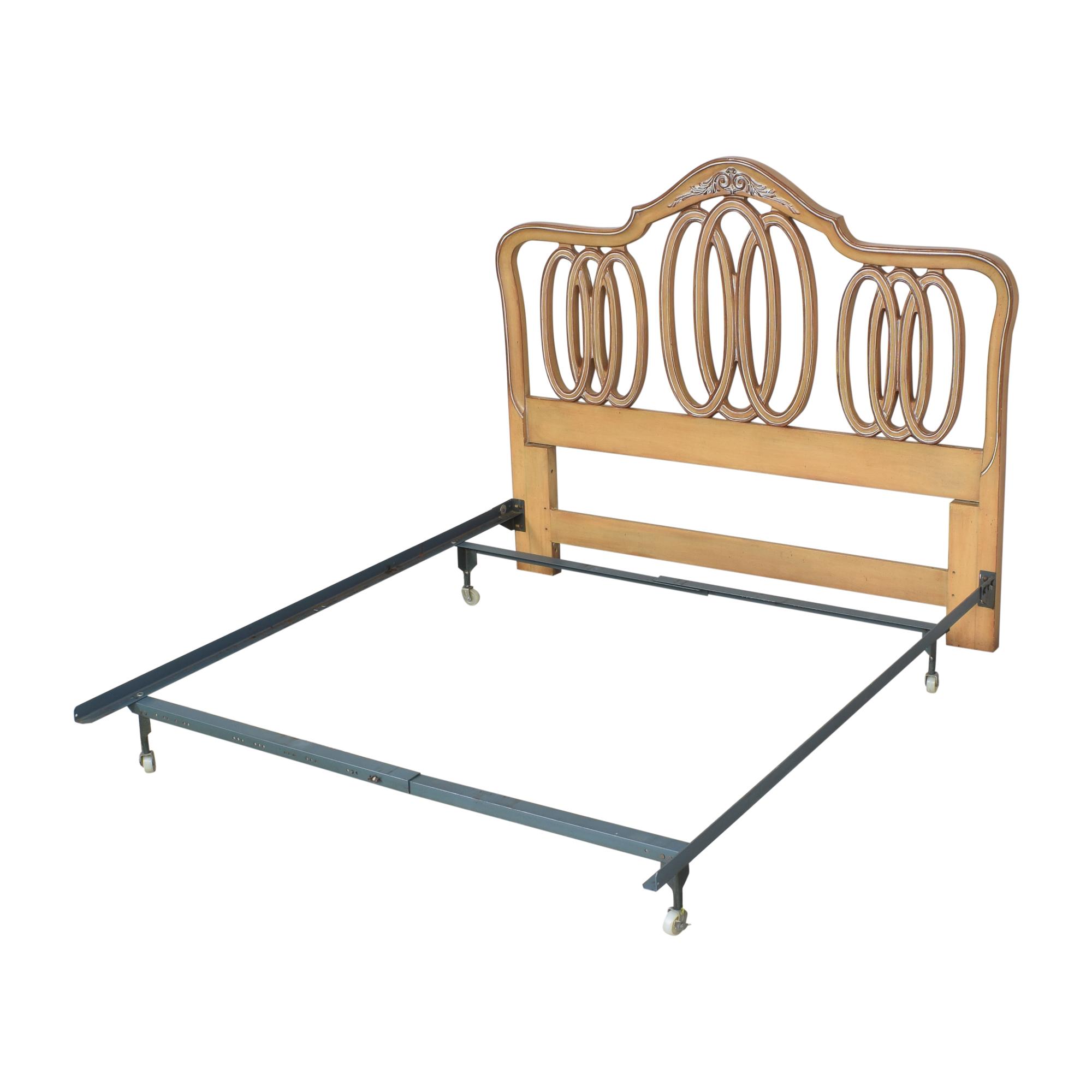 buy White Fine Furniture Full Bed White Fine Furniture Bed Frames