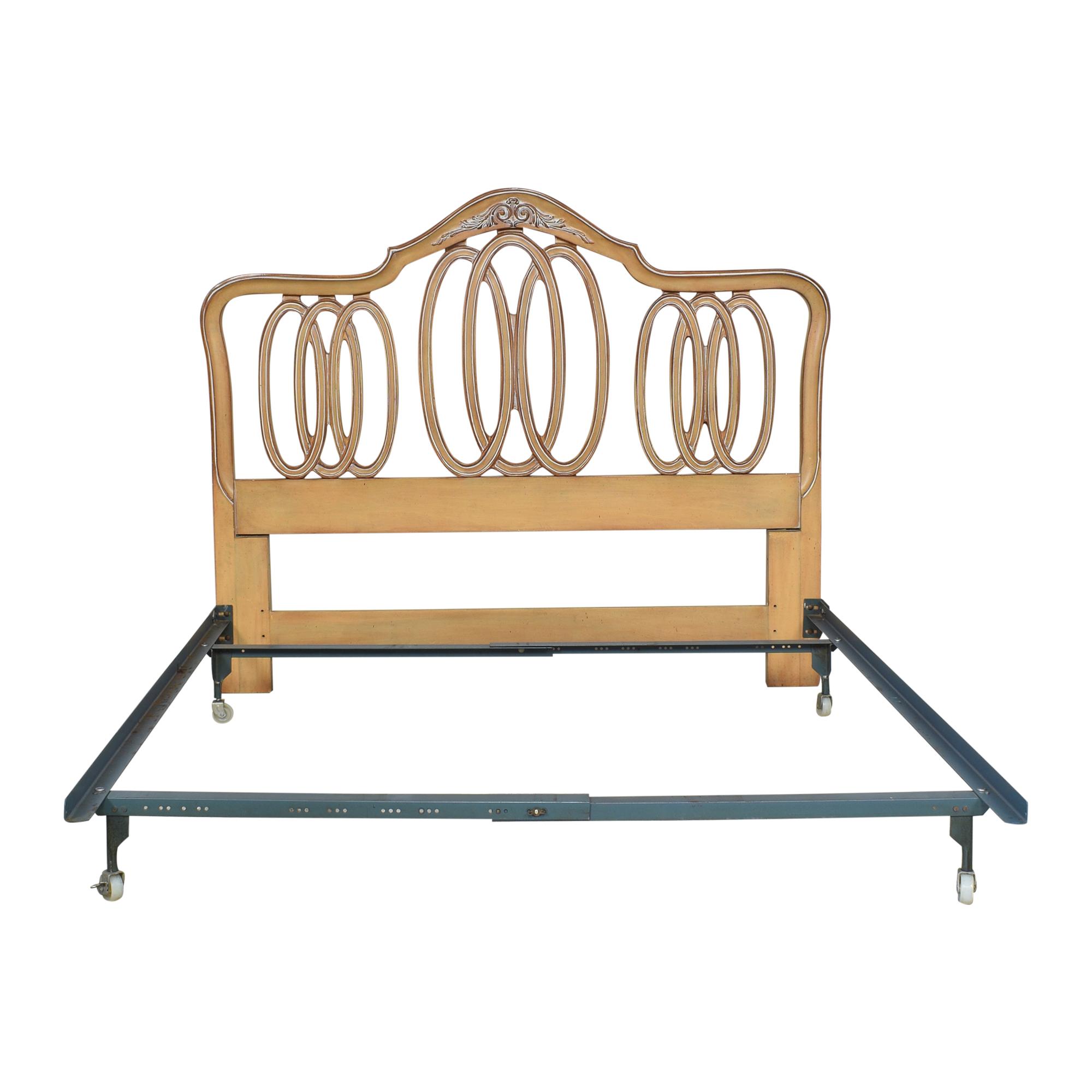 buy White Fine Furniture Full Bed White Fine Furniture Beds