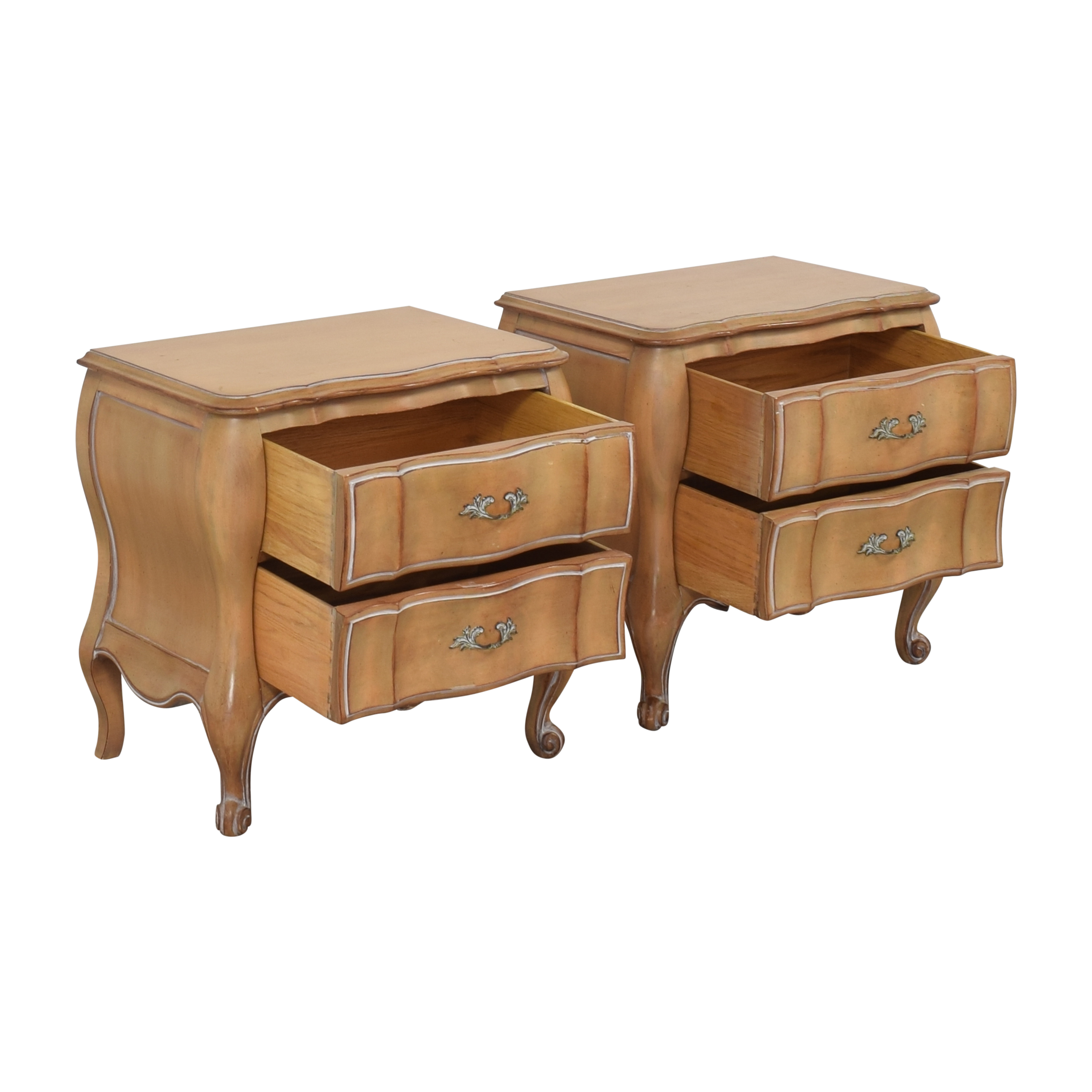 buy White Fine Furniture Nightstands White Fine Furniture End Tables