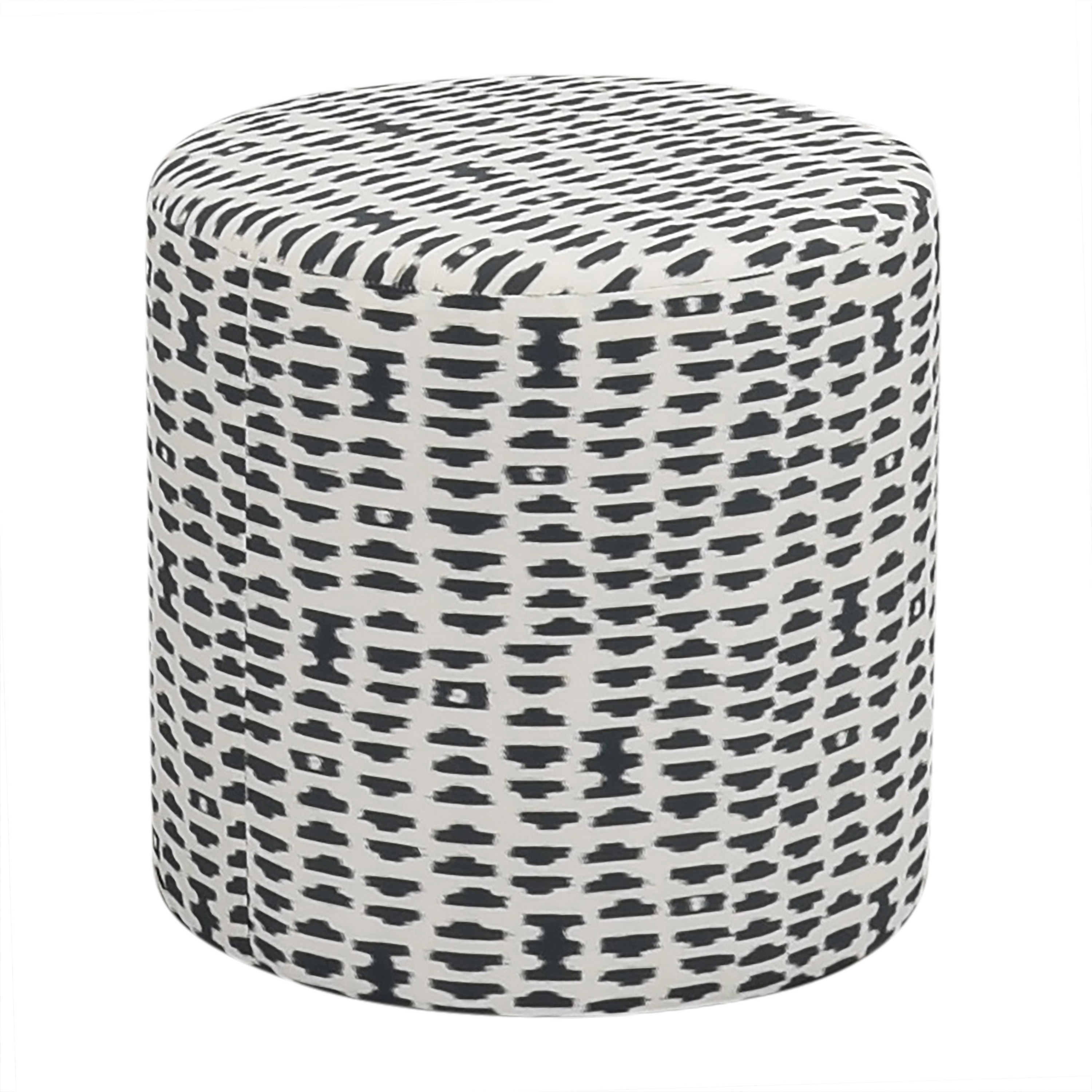 The Inside The Inside Odalisque Drum Ottoman Ottomans