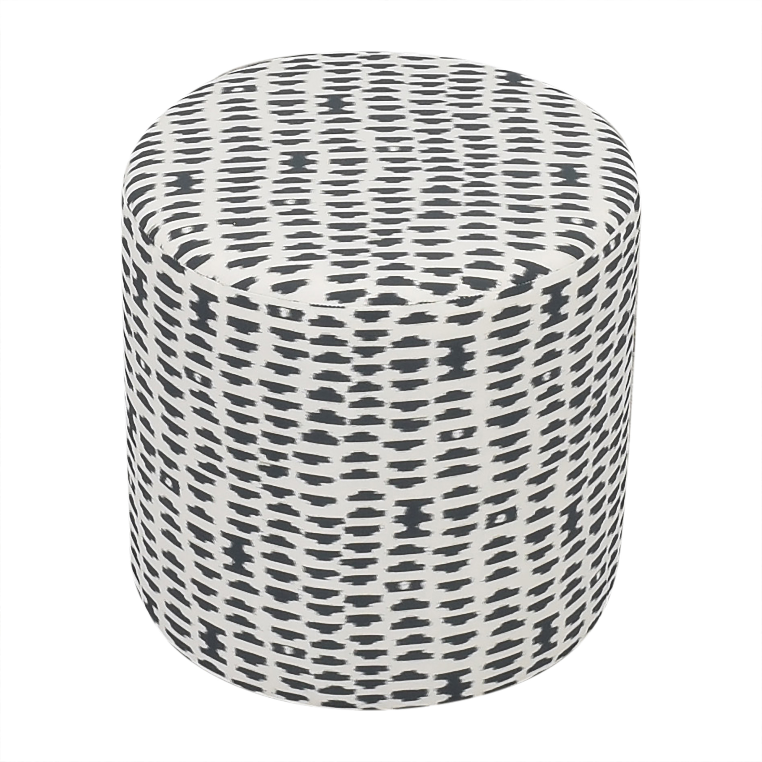 shop The Inside Odalisque Drum Ottoman The Inside Chairs