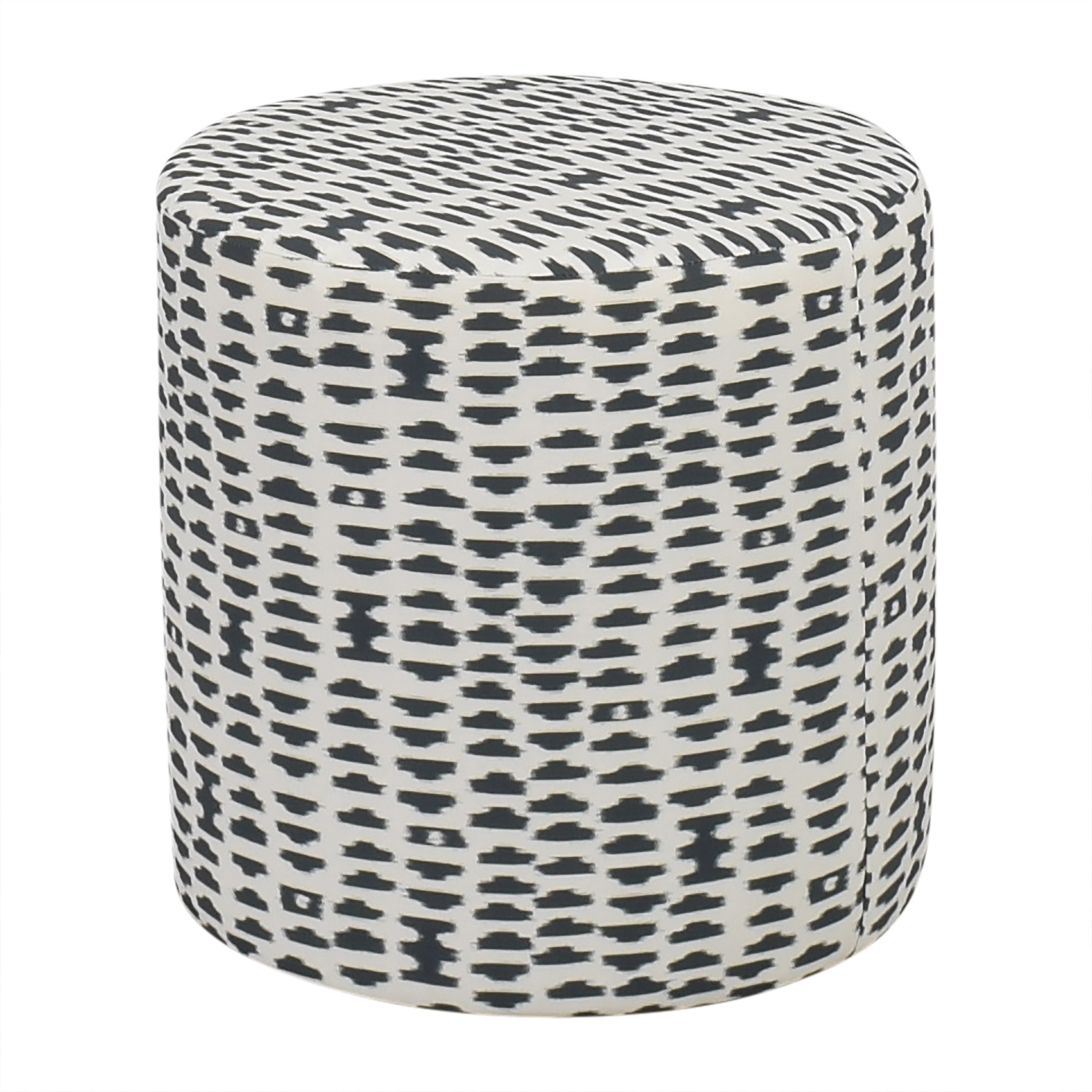 The Inside The Inside Odalisque Drum Ottoman Chairs