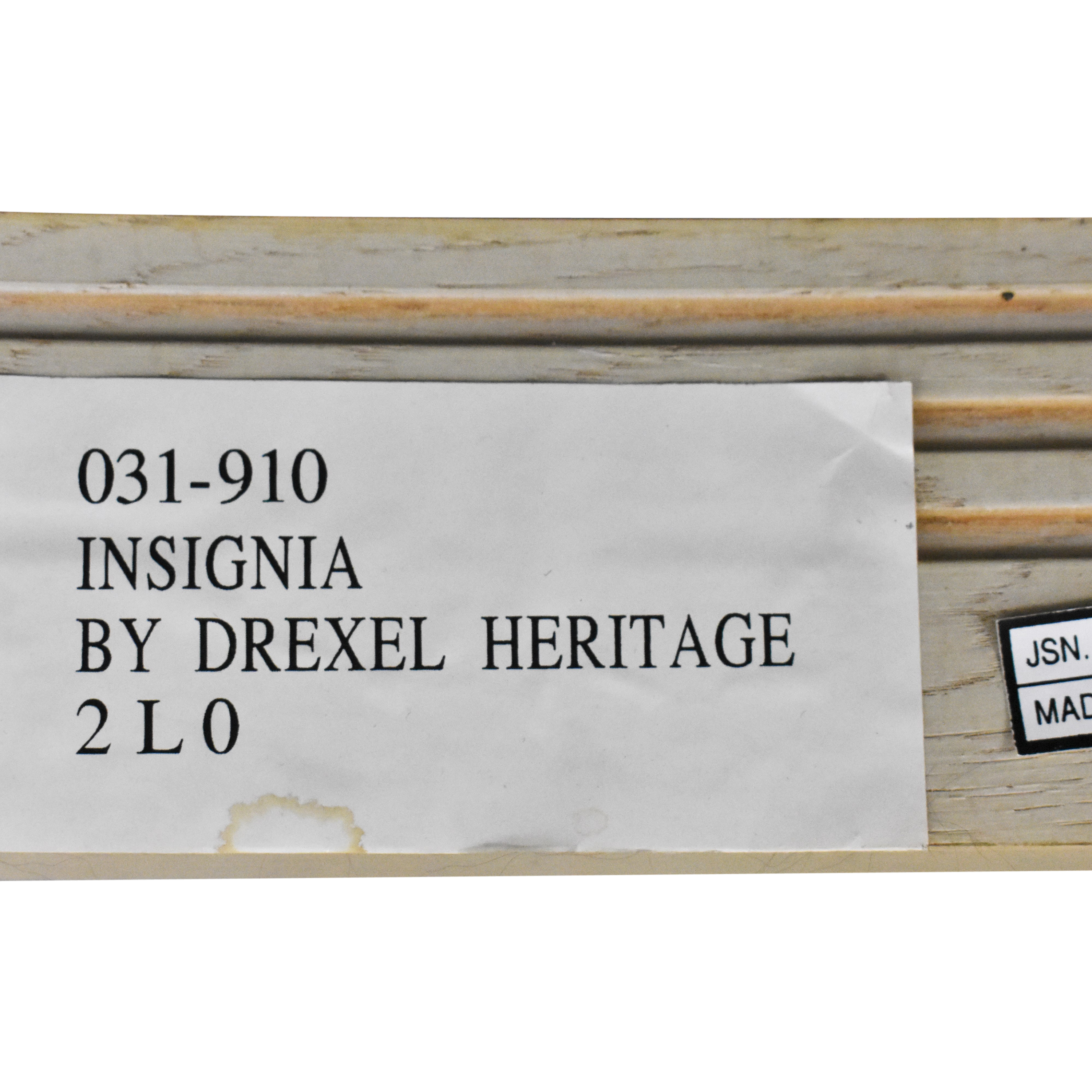 shop Drexel Heritage Insignia Dining Chairs Drexel Heritage
