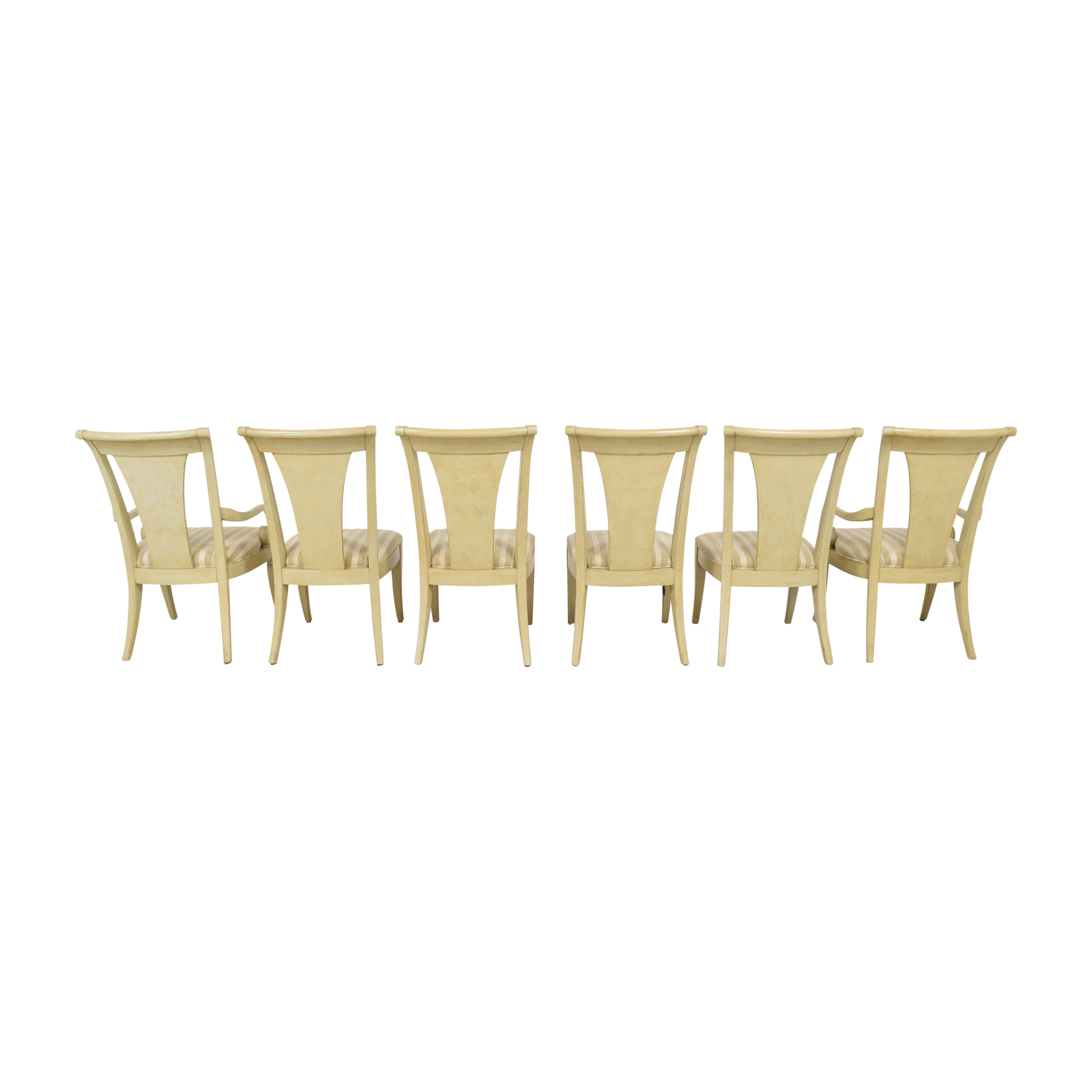 buy Drexel Heritage Insignia Dining Chairs Drexel Heritage Dining Chairs