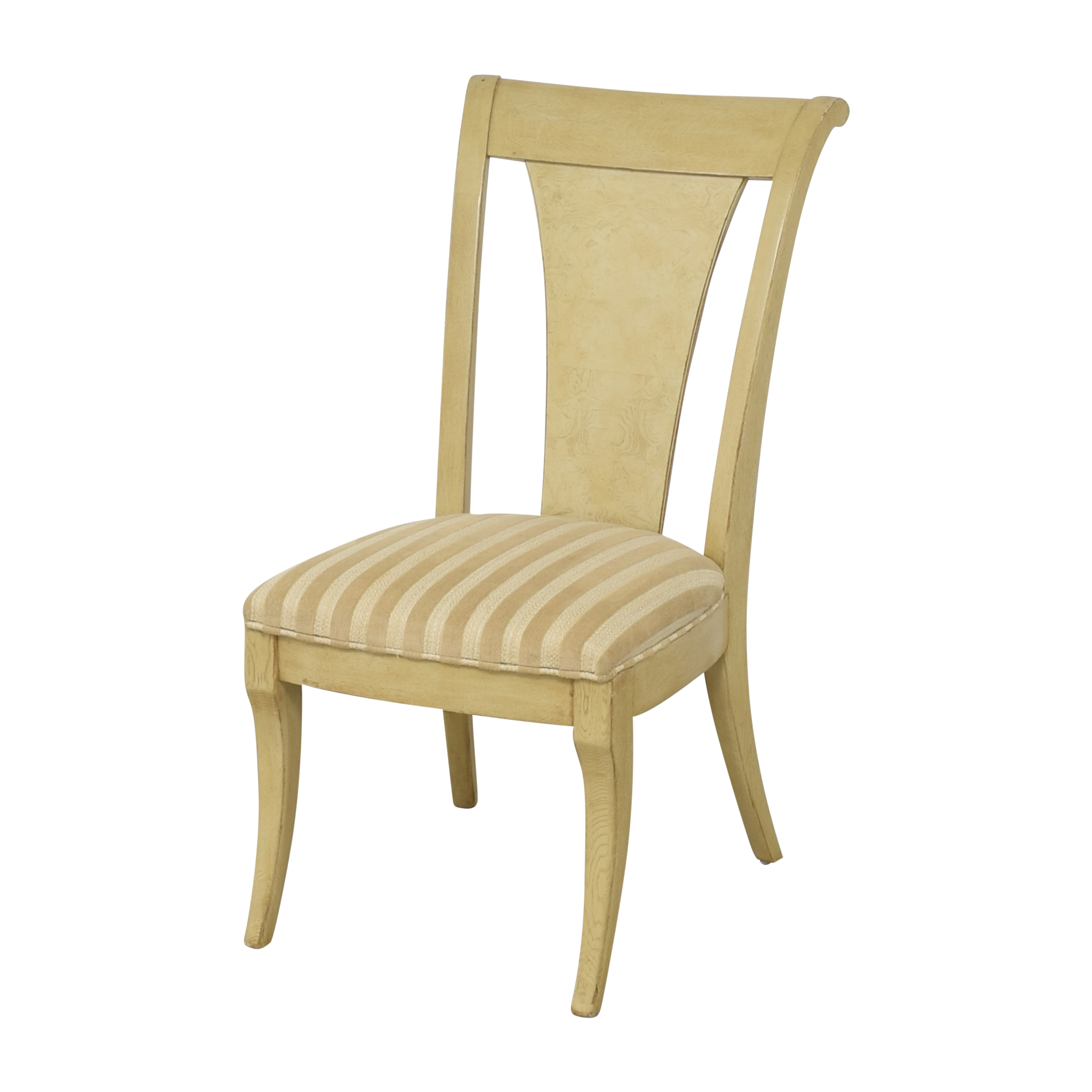 Drexel Heritage Drexel Heritage Insignia Dining Chairs second hand