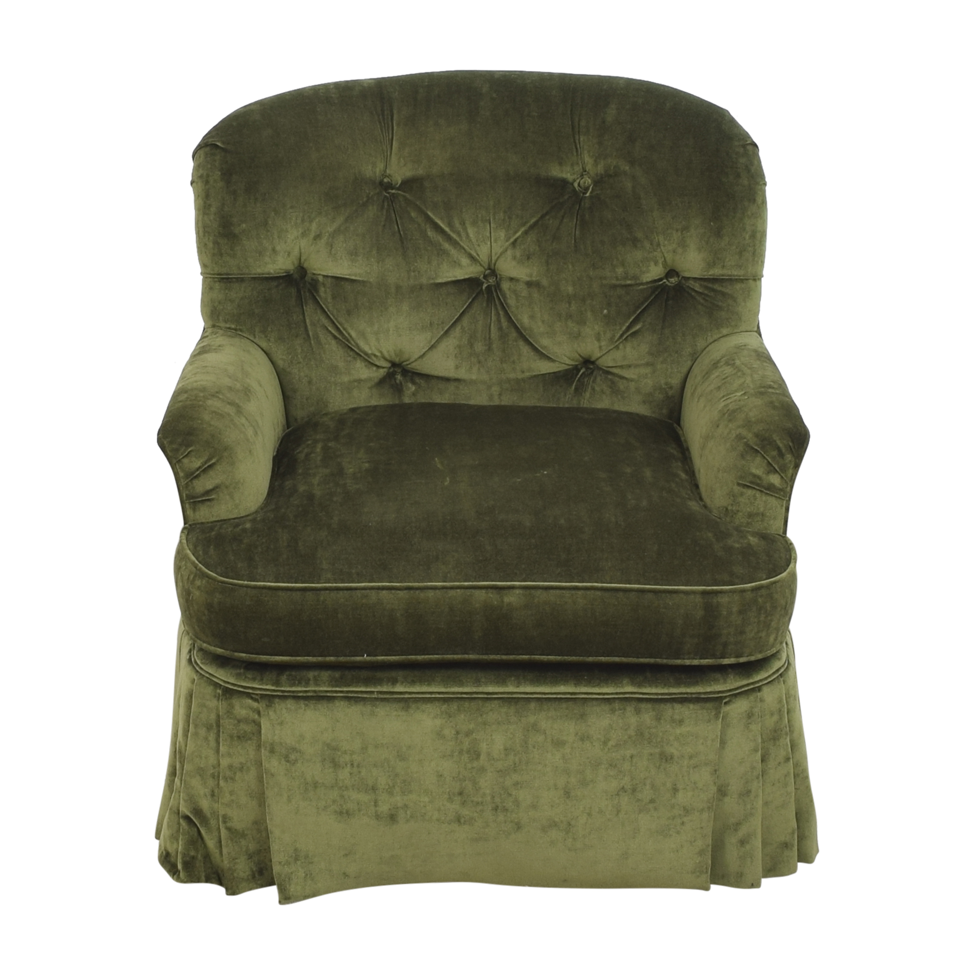 Calico Calico Corners Brandy Wine Design Accent Chair Chairs