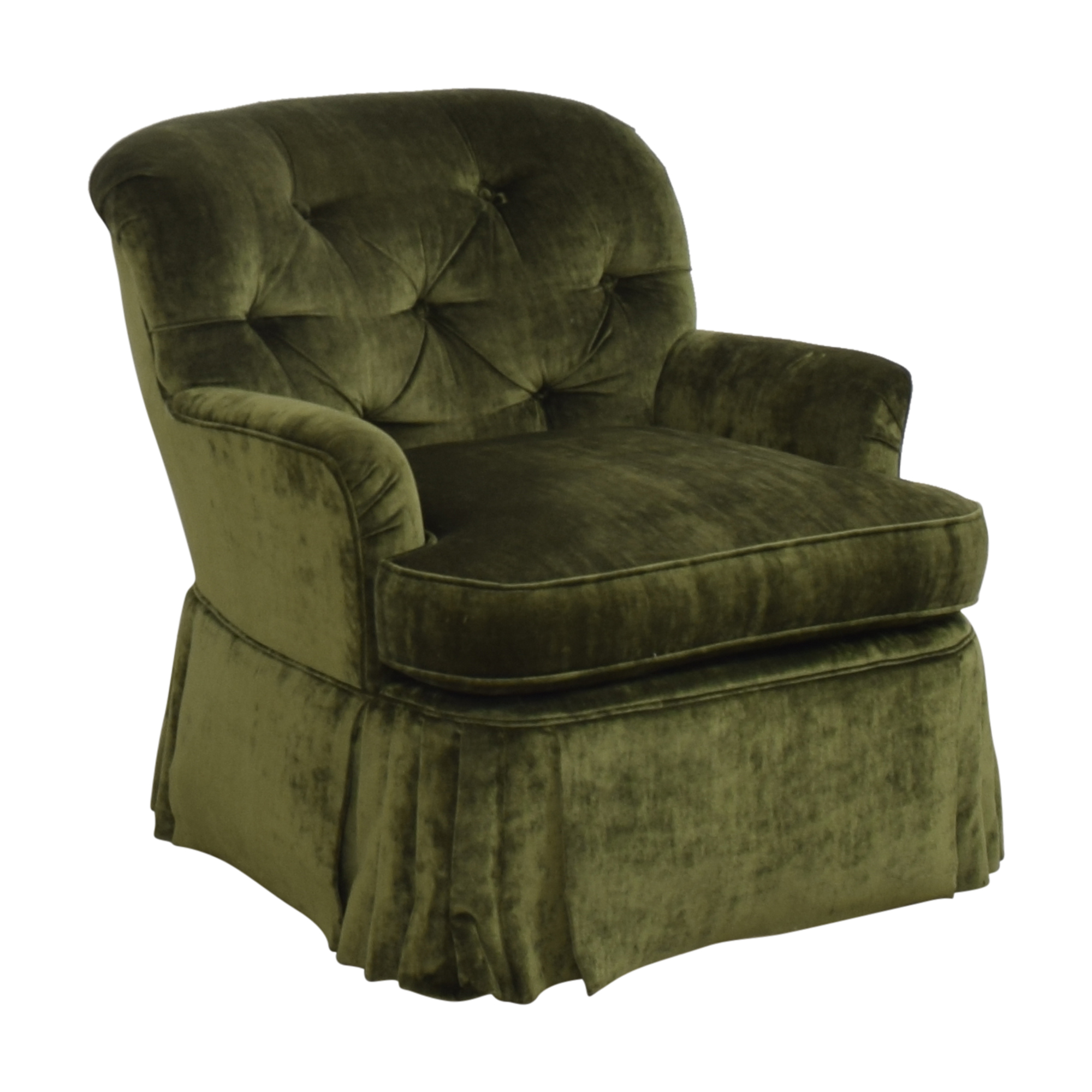 Calico Calico Corners Brandy Wine Design Accent Chair Accent Chairs