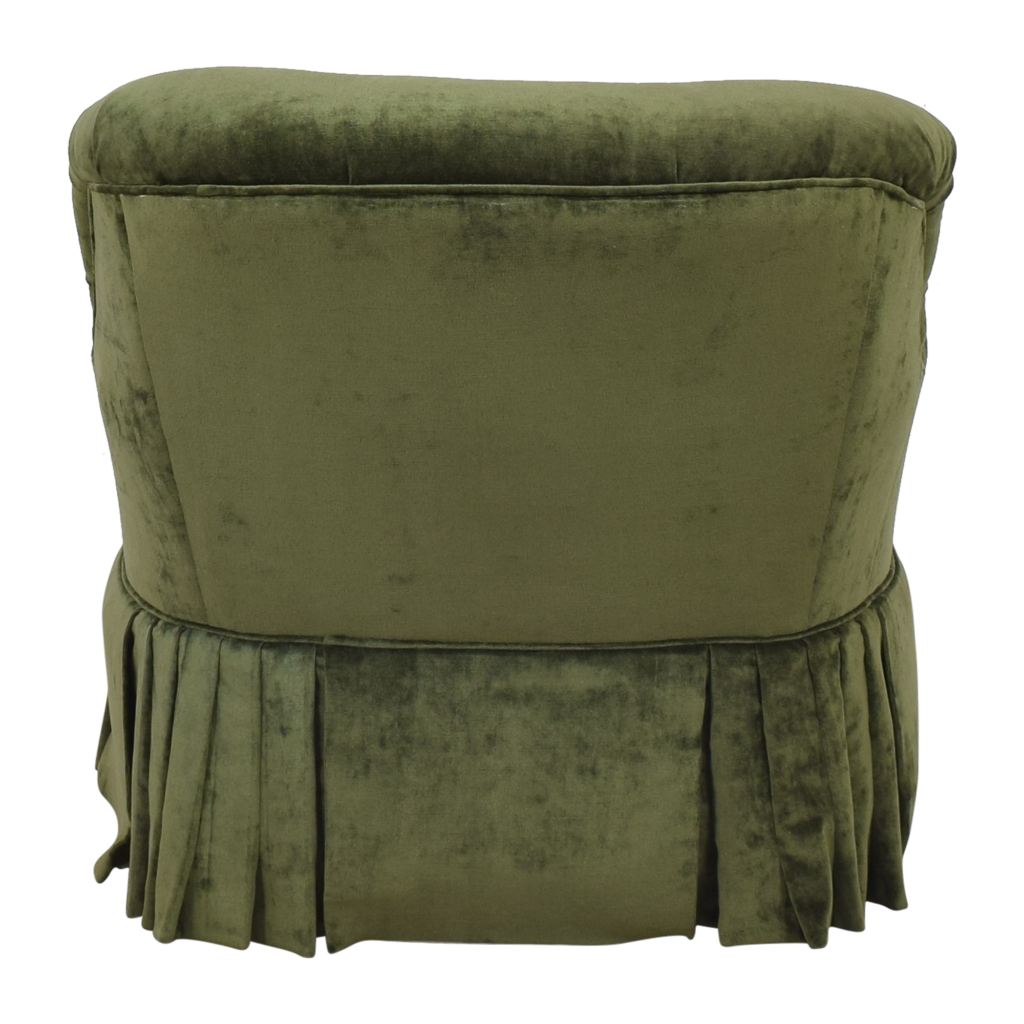Calico Calico Corners Brandy Wine Design Accent Chair coupon