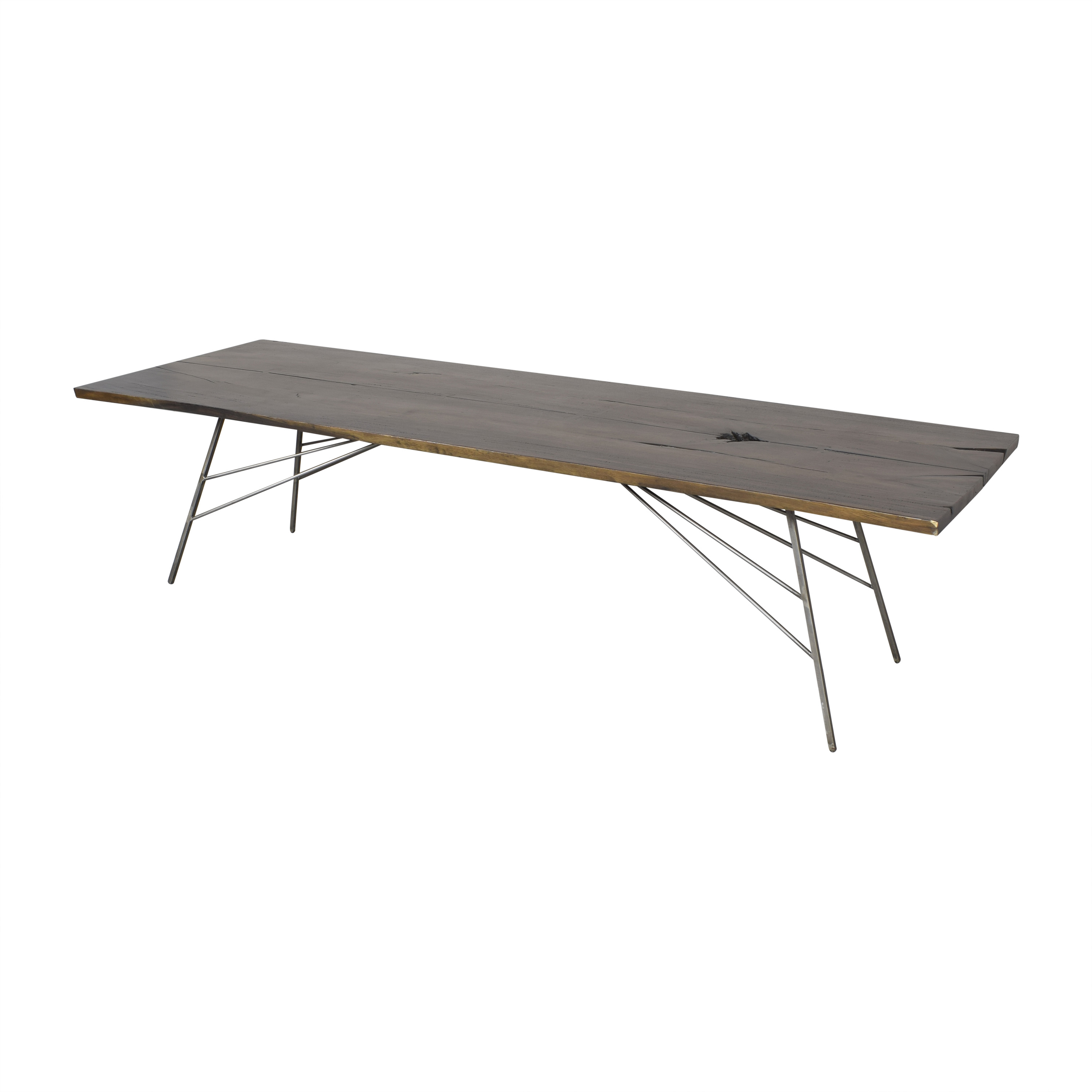 buy ABC Carpet & Home Viento Dining Table ABC Carpet & Home Tables