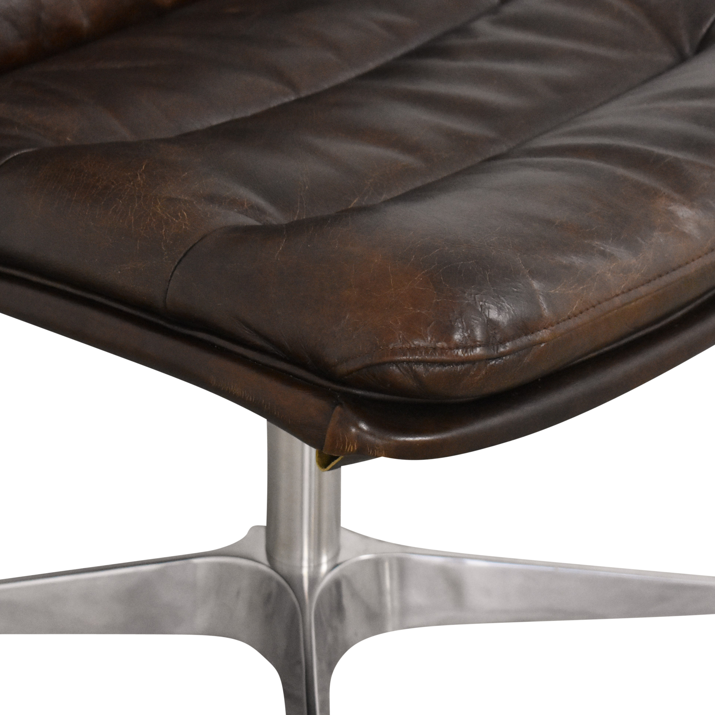 Restoration Hardware Restoration Hardware Griffith Desk Chair nyc