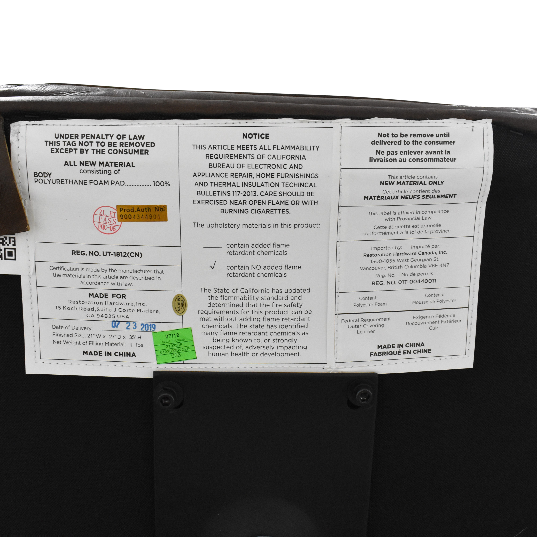 Restoration Hardware Restoration Hardware Griffith Desk Chair Chairs