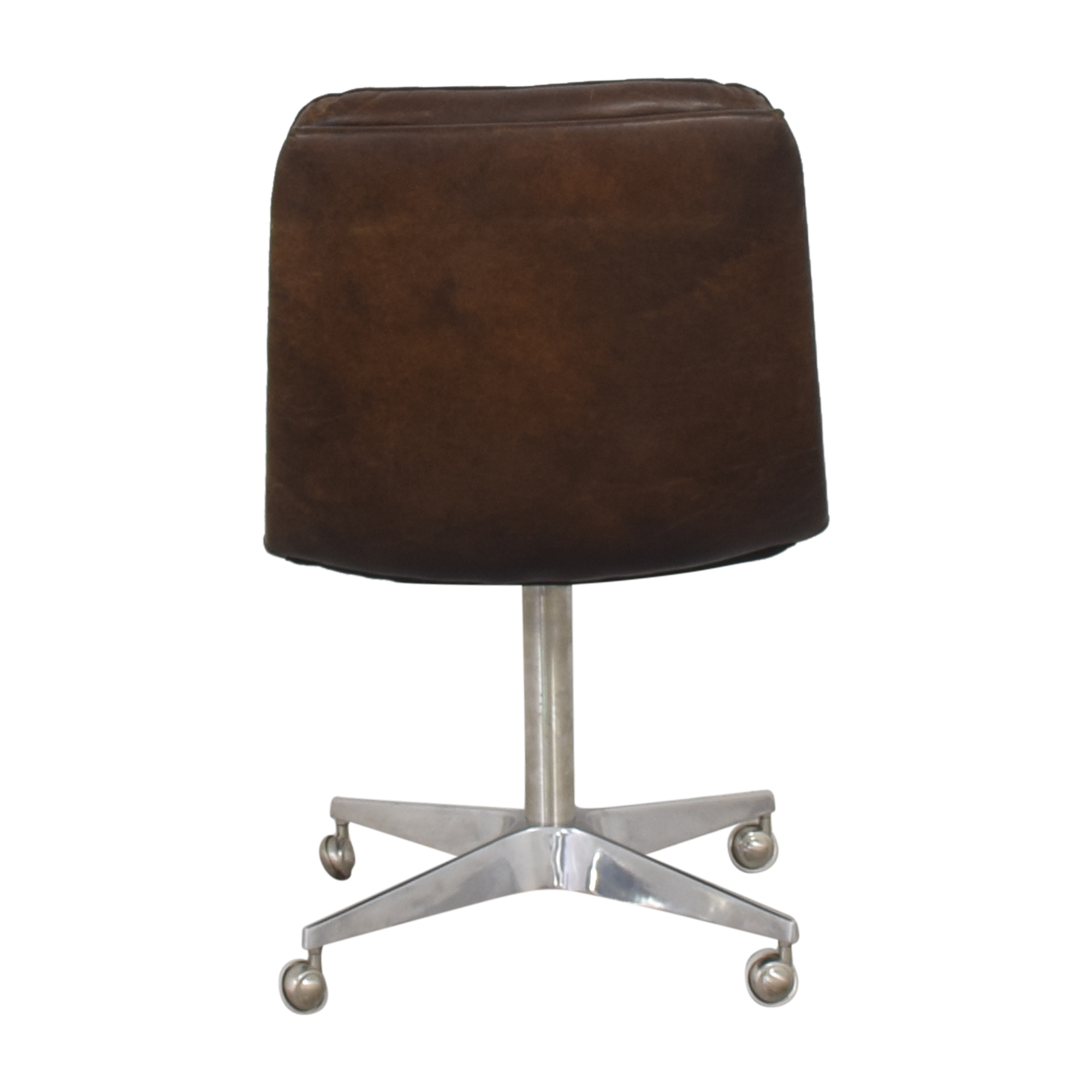 Restoration Hardware Restoration Hardware Griffith Desk Chair  Home Office Chairs