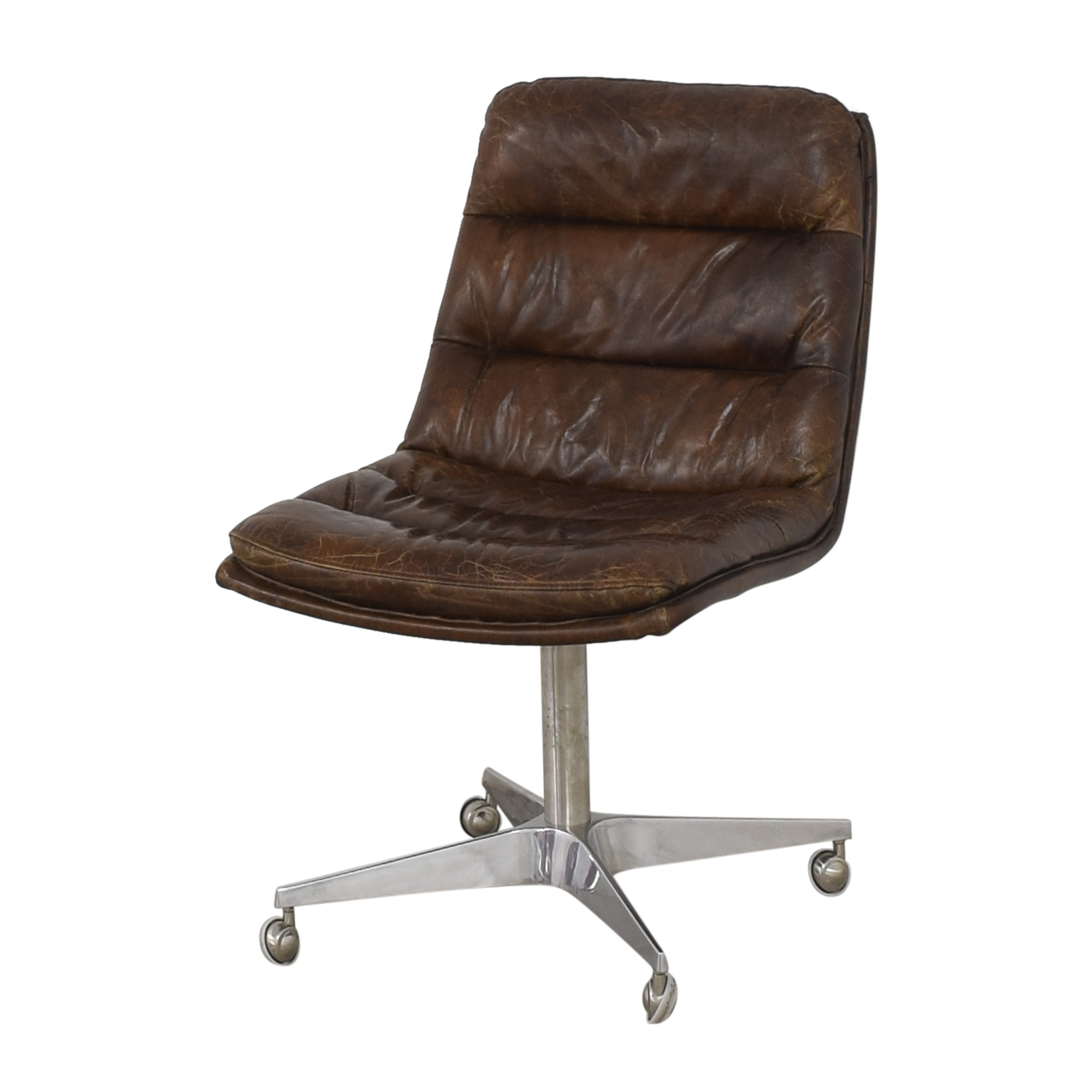 Restoration Hardware Griffith Desk Chair  sale