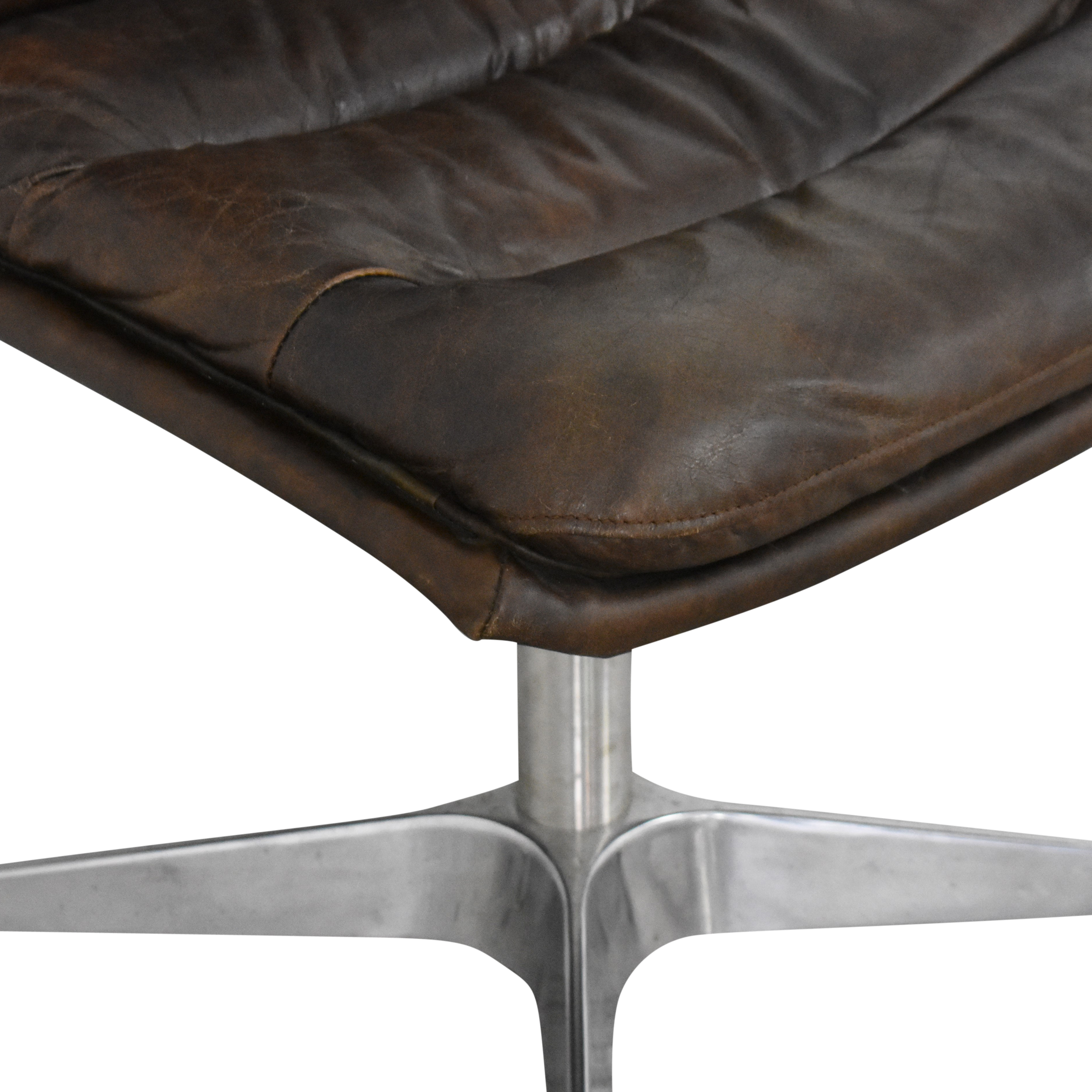 Restoration Hardware Griffith Desk Chair / Chairs