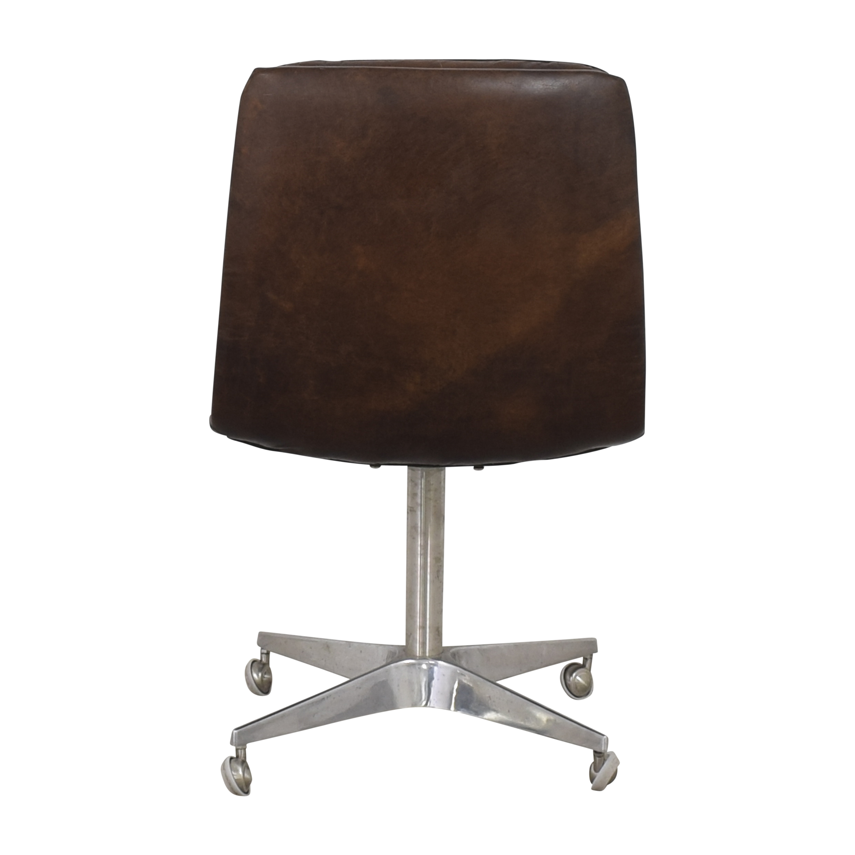 Restoration Hardware Griffith Desk Chair / Home Office Chairs