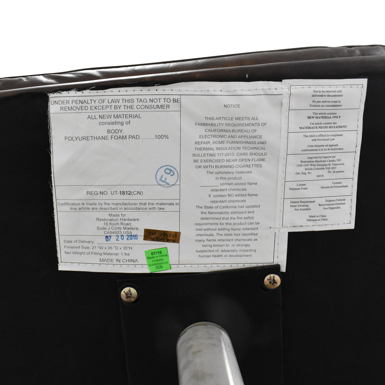 Restoration Hardware Restoration Hardware Griffith Desk Chair nj