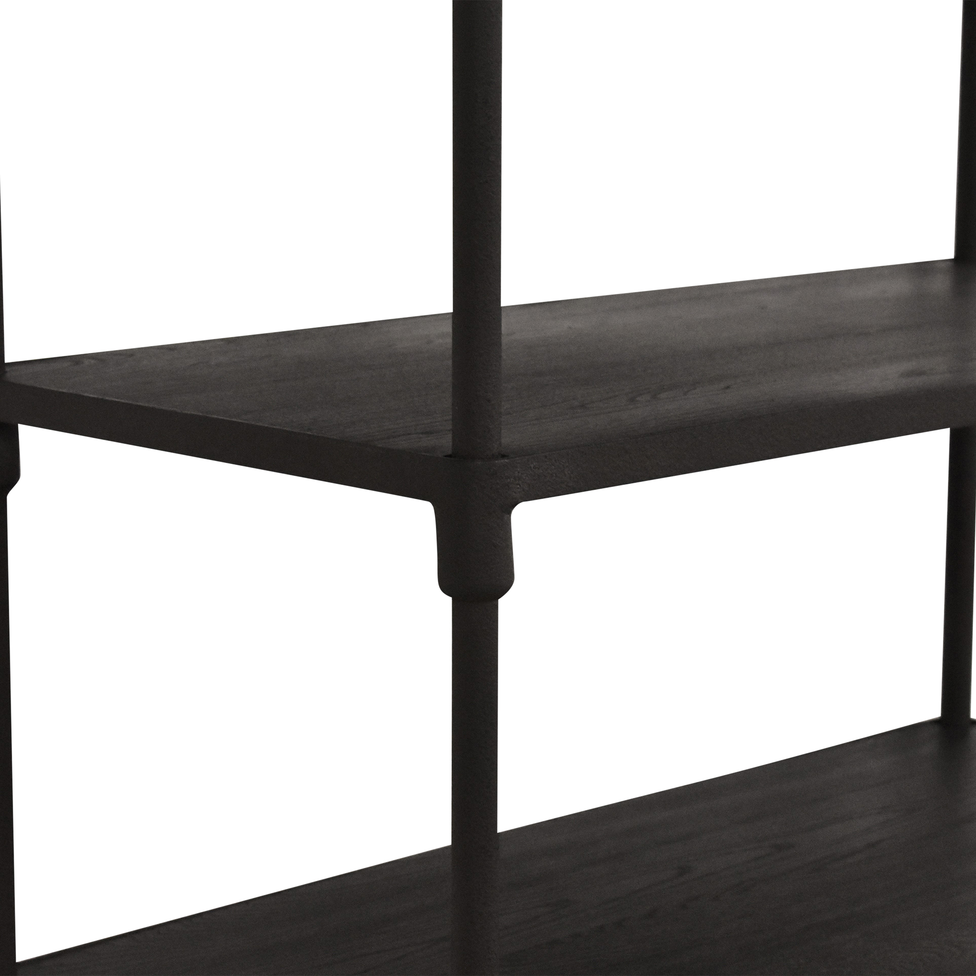 Restoration Hardware Restoration Hardware Dutch Industrial Single Bookcase ct