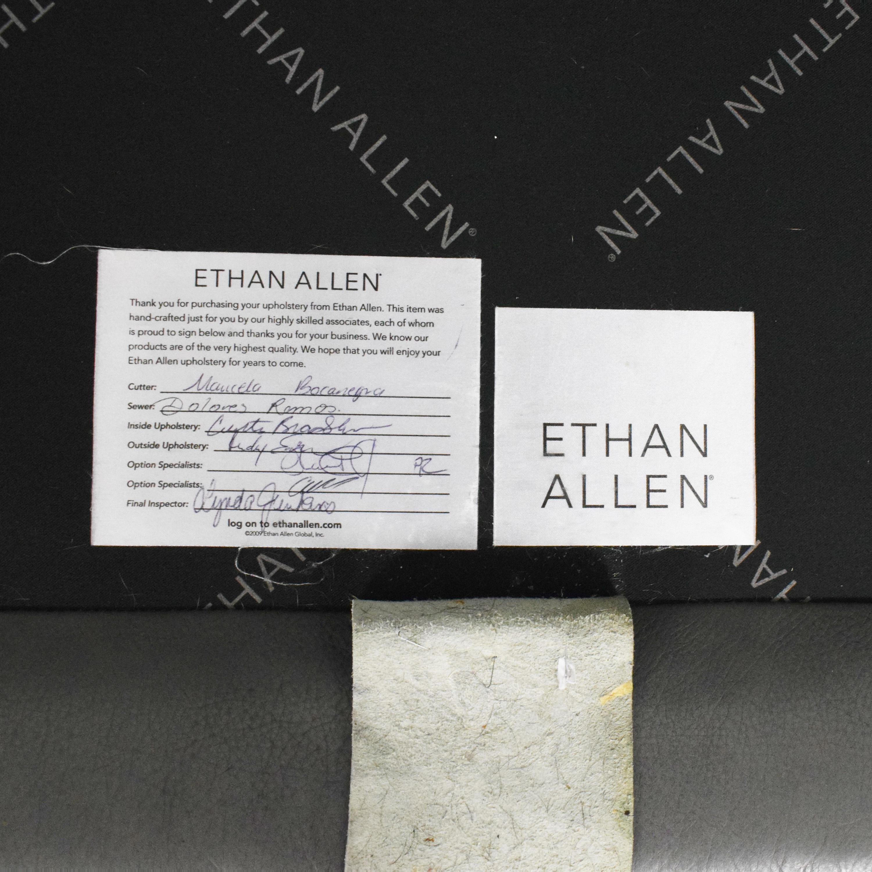 Ethan Allen Ethan Allen Shelton Sofa with Nailhead Trim discount
