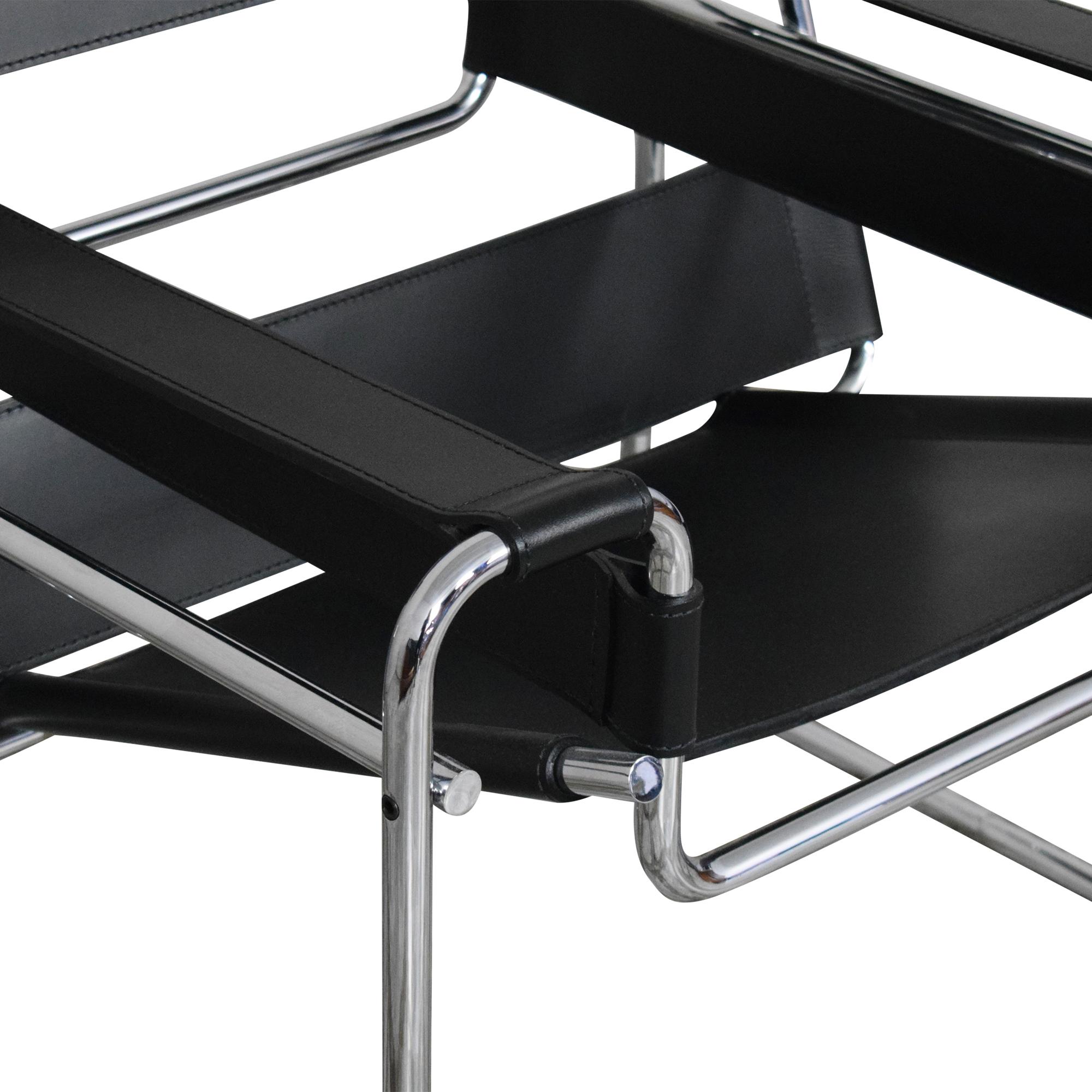Knoll Marcel Breuer Wassily Chair Knoll