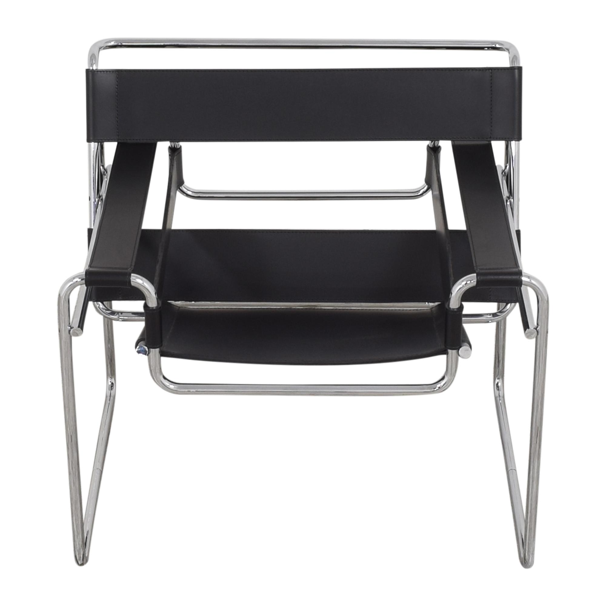 shop Knoll Knoll Marcel Breuer Wassily Chair online