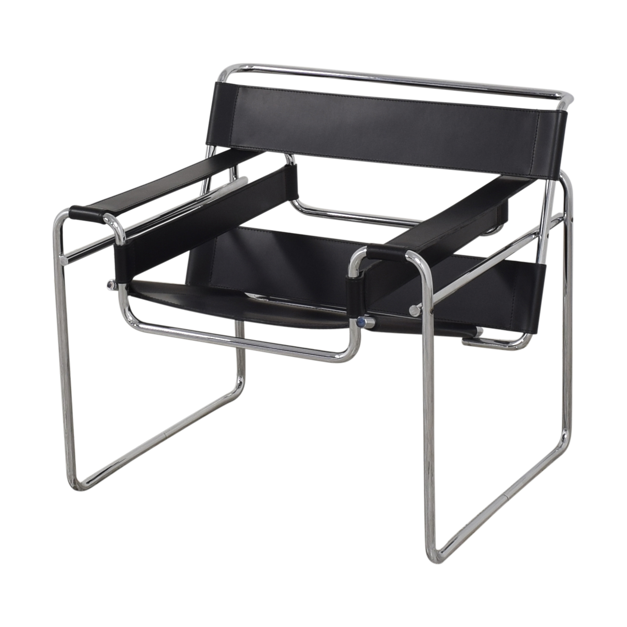 Knoll Knoll Marcel Breuer Wassily Chair ct