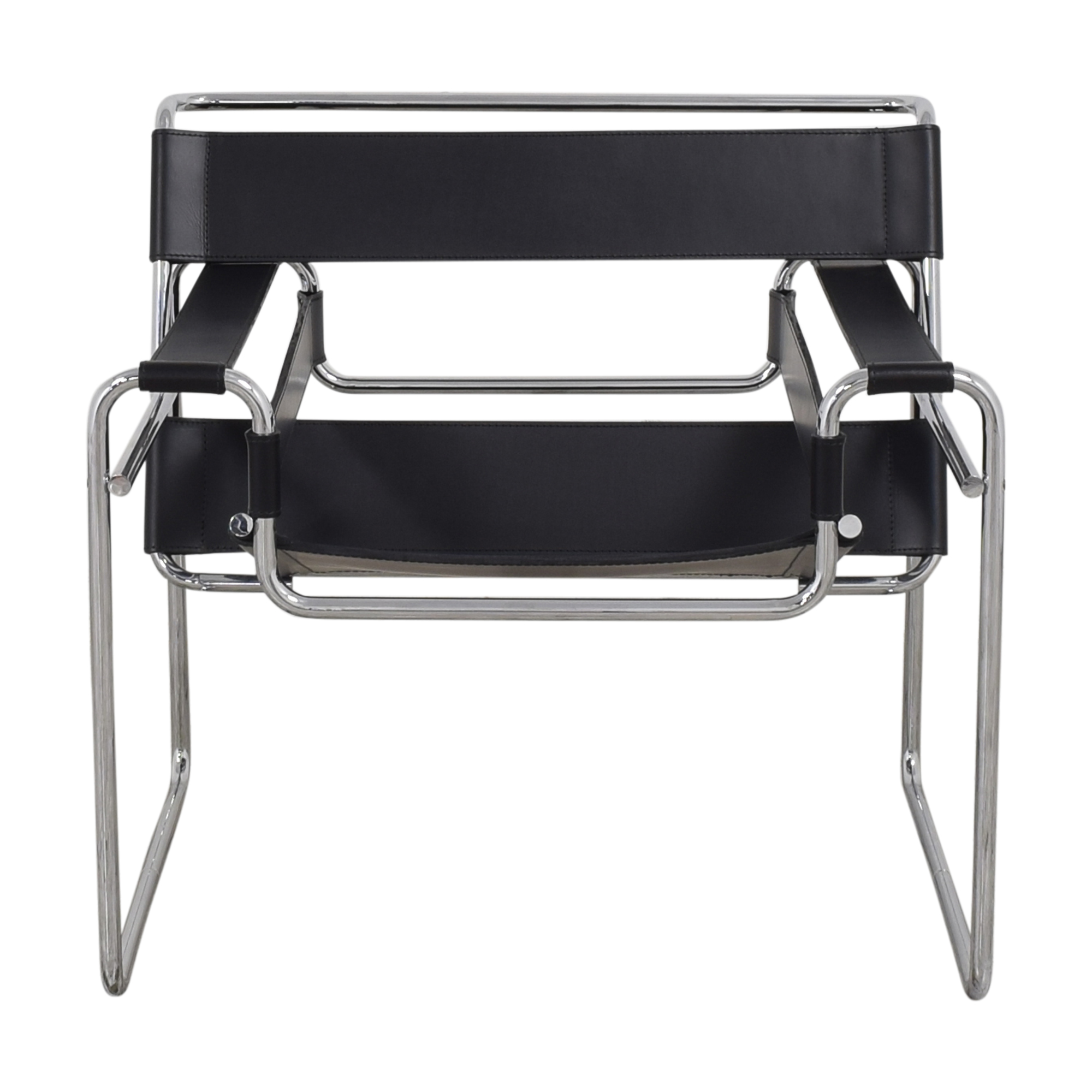 Knoll Knoll Marcel Breuer Wassily Chair pa