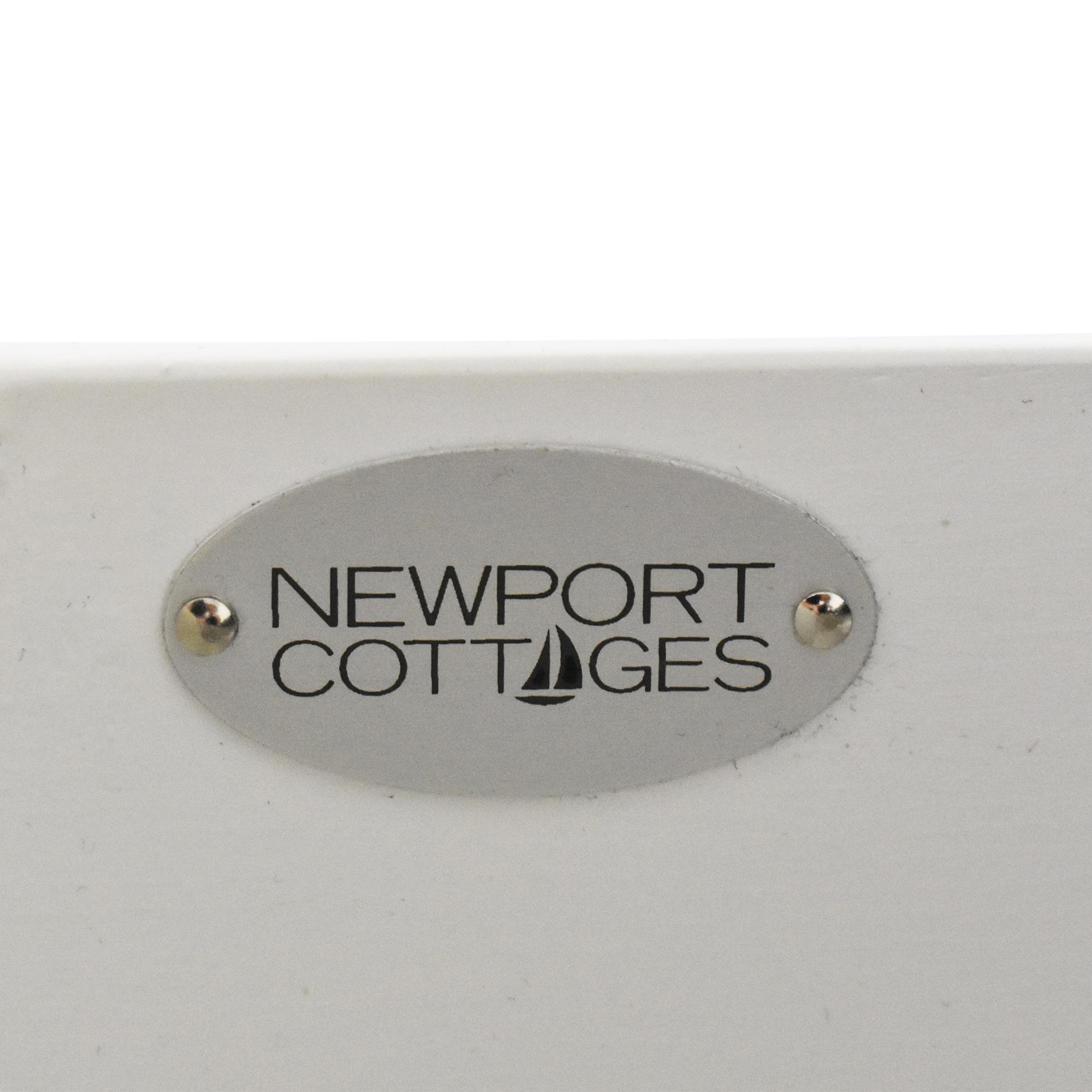 Newport Cottages Newport Cottages Devon Six Drawer Dresser Dressers