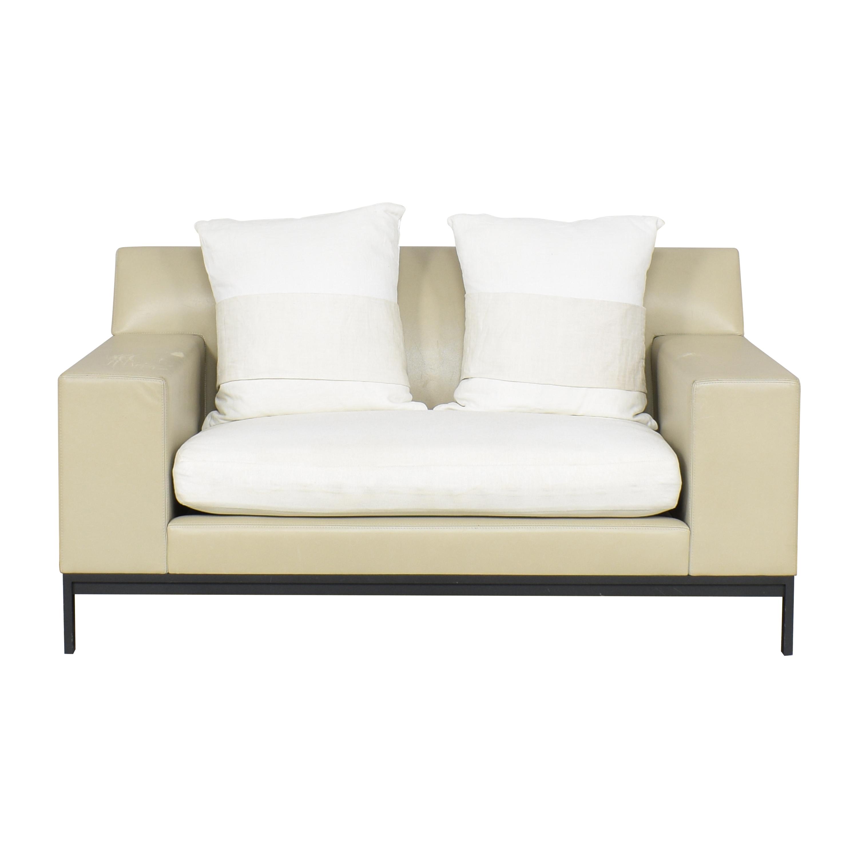Christian Liaigre Christian Liaigre Bouddha Chair discount