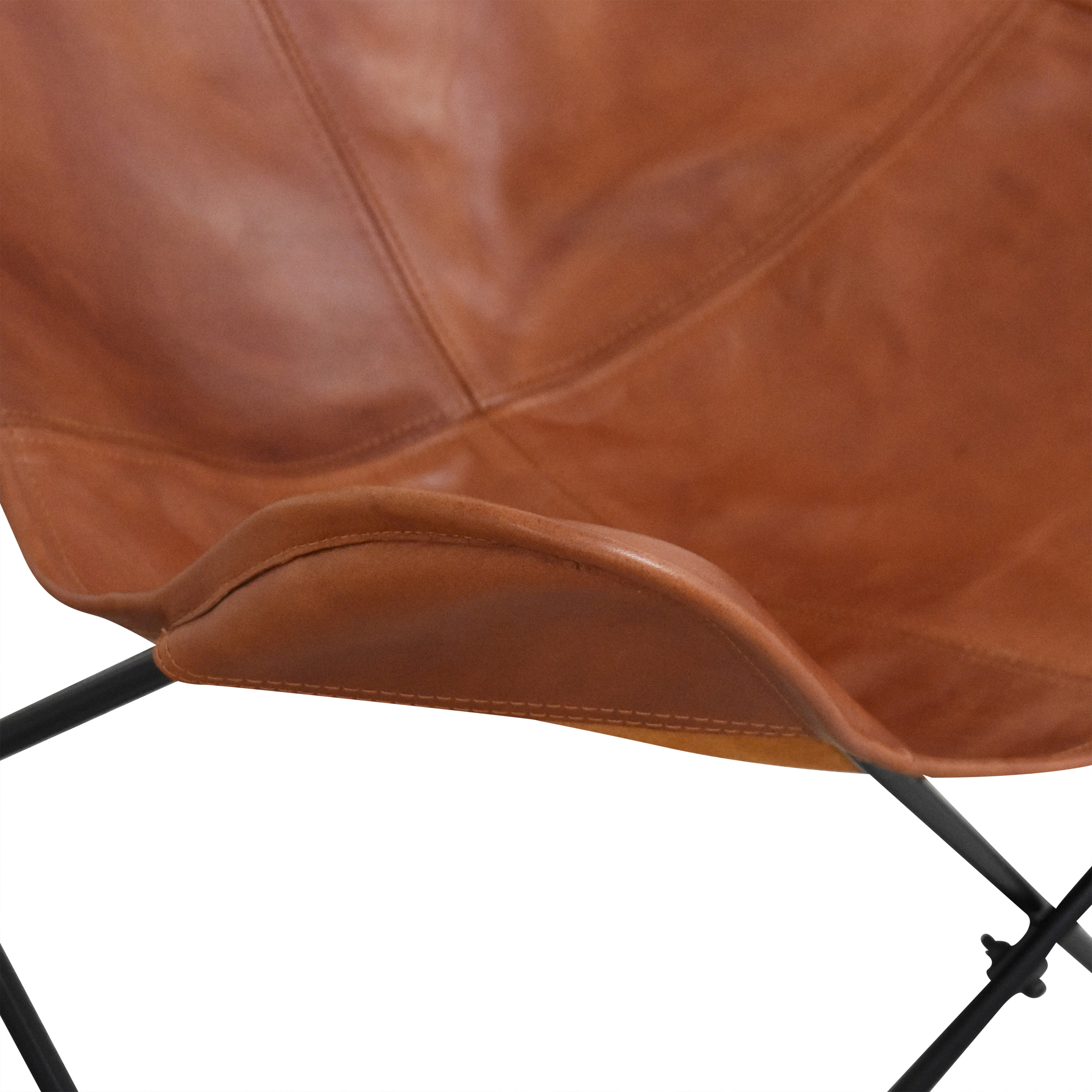 The Citizenry Palermo Accent Chair The Citizenry