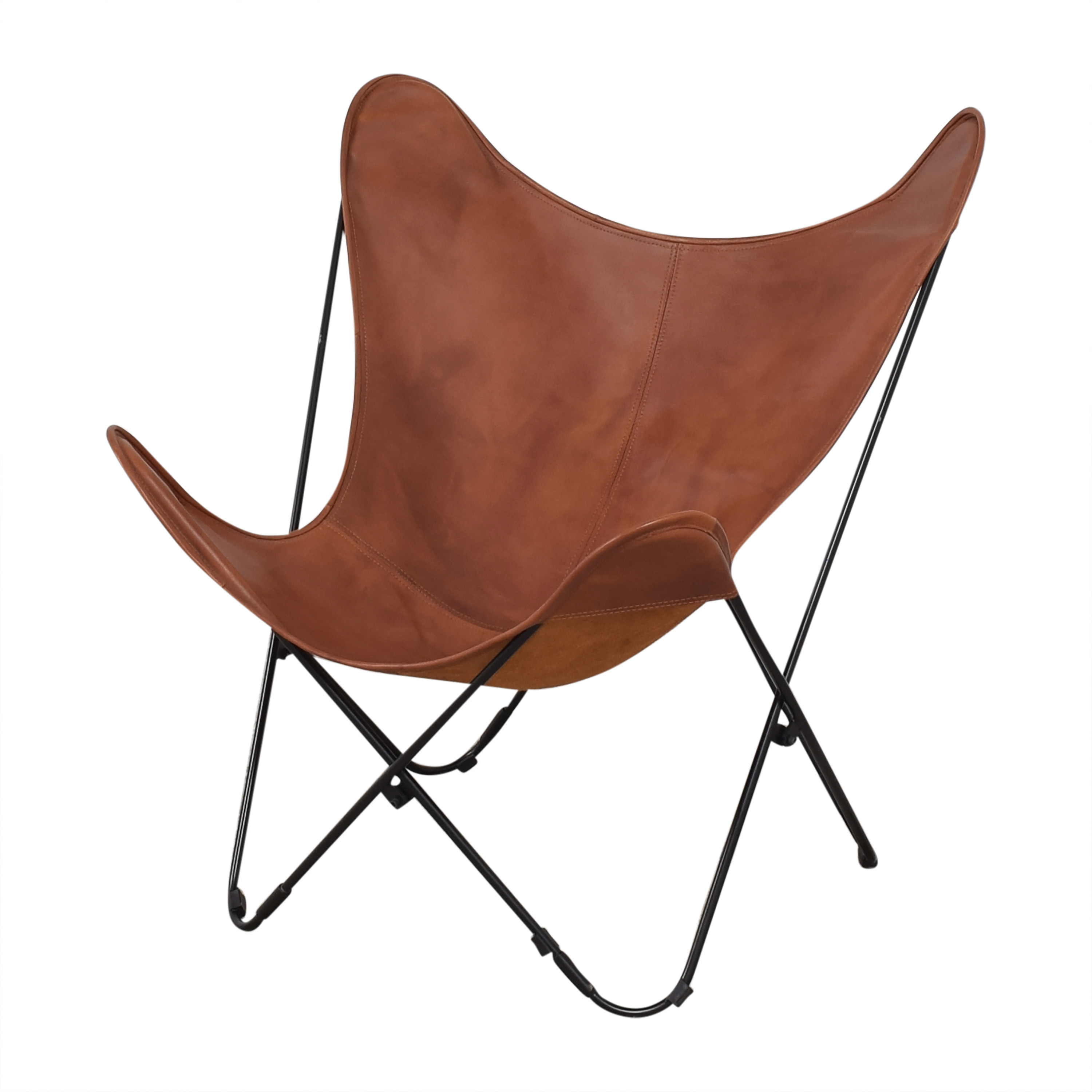The Citizenry The Citizenry Palermo Accent Chair second hand