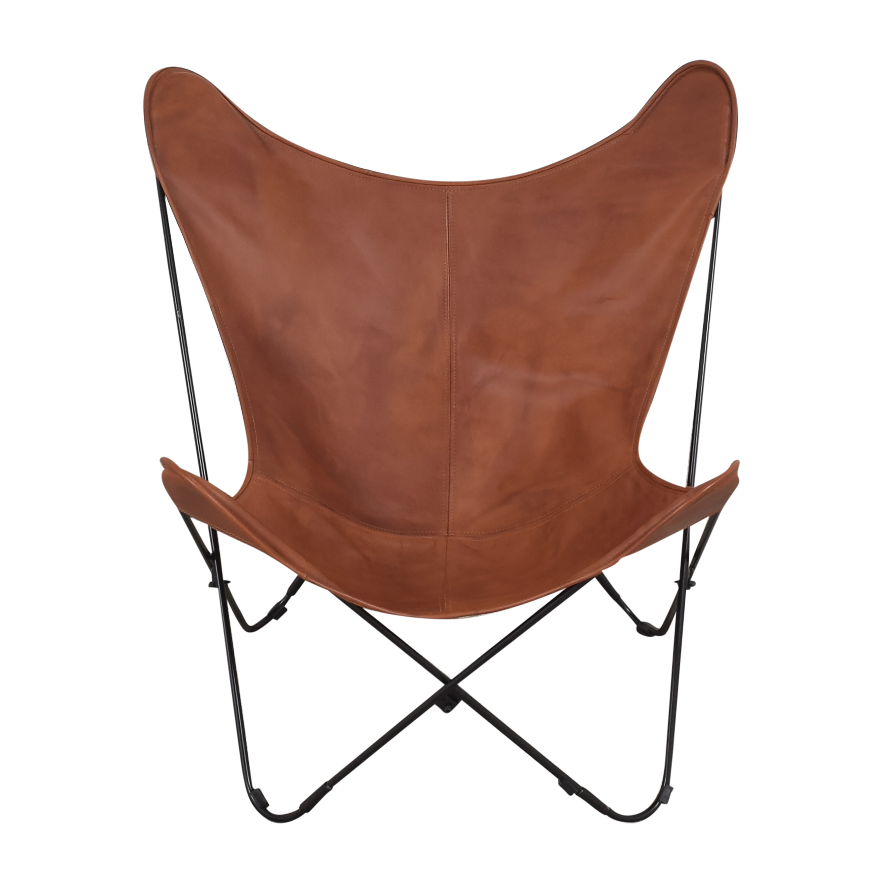 The Citizenry The Citizenry Palermo Accent Chair Accent Chairs