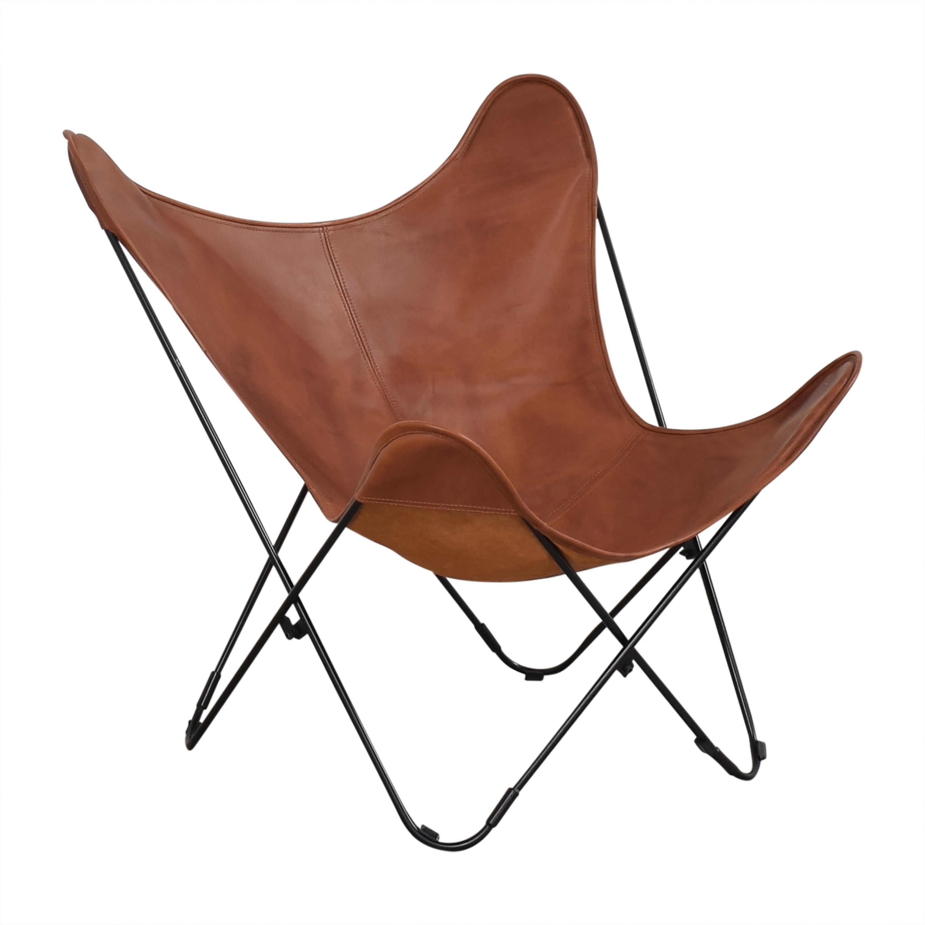 The Citizenry The Citizenry Palermo Accent Chair ct