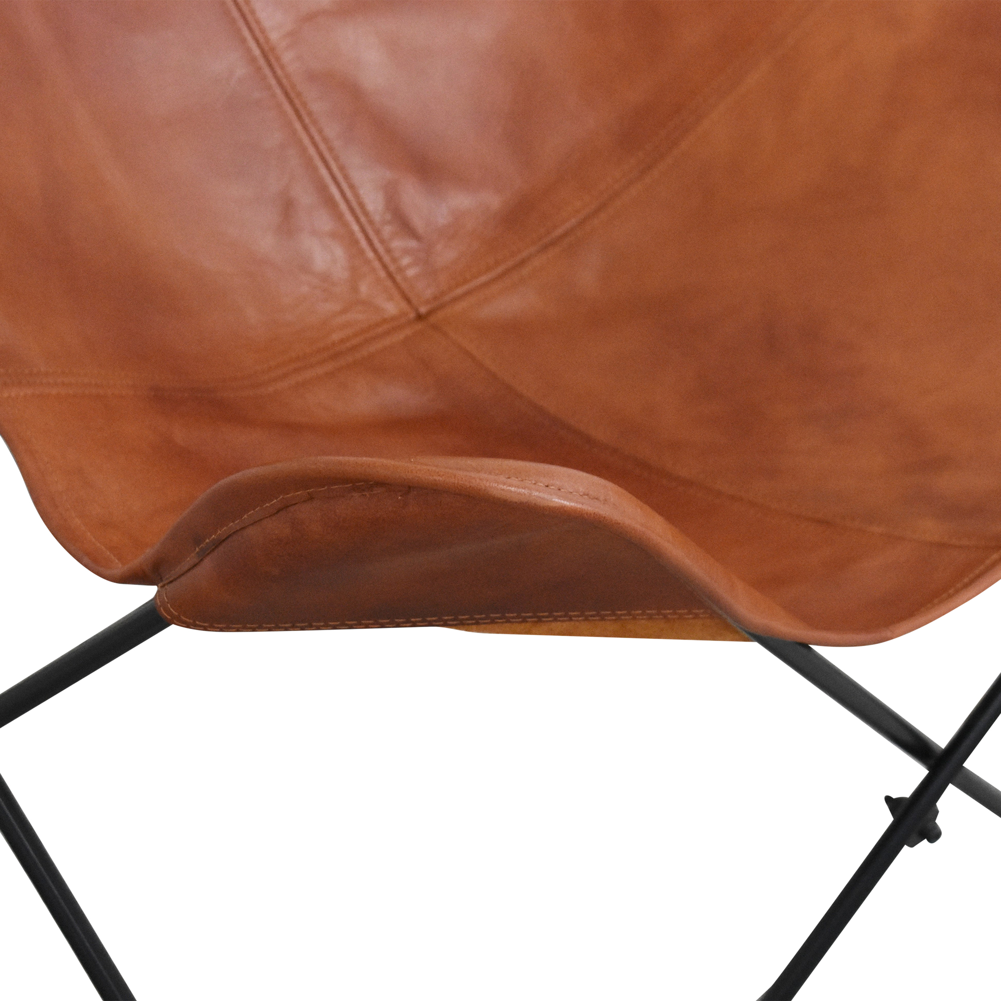 buy The Citizenry The Citizenry Palermo Accent Chair online