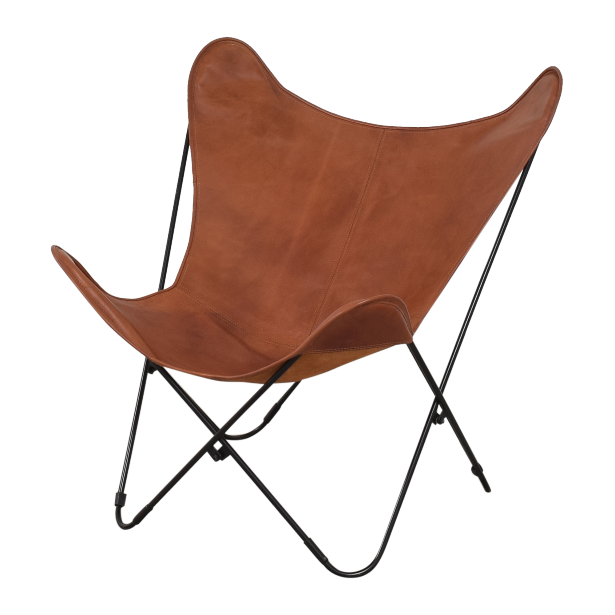 The Citizenry The Citizenry Palermo Accent Chair discount