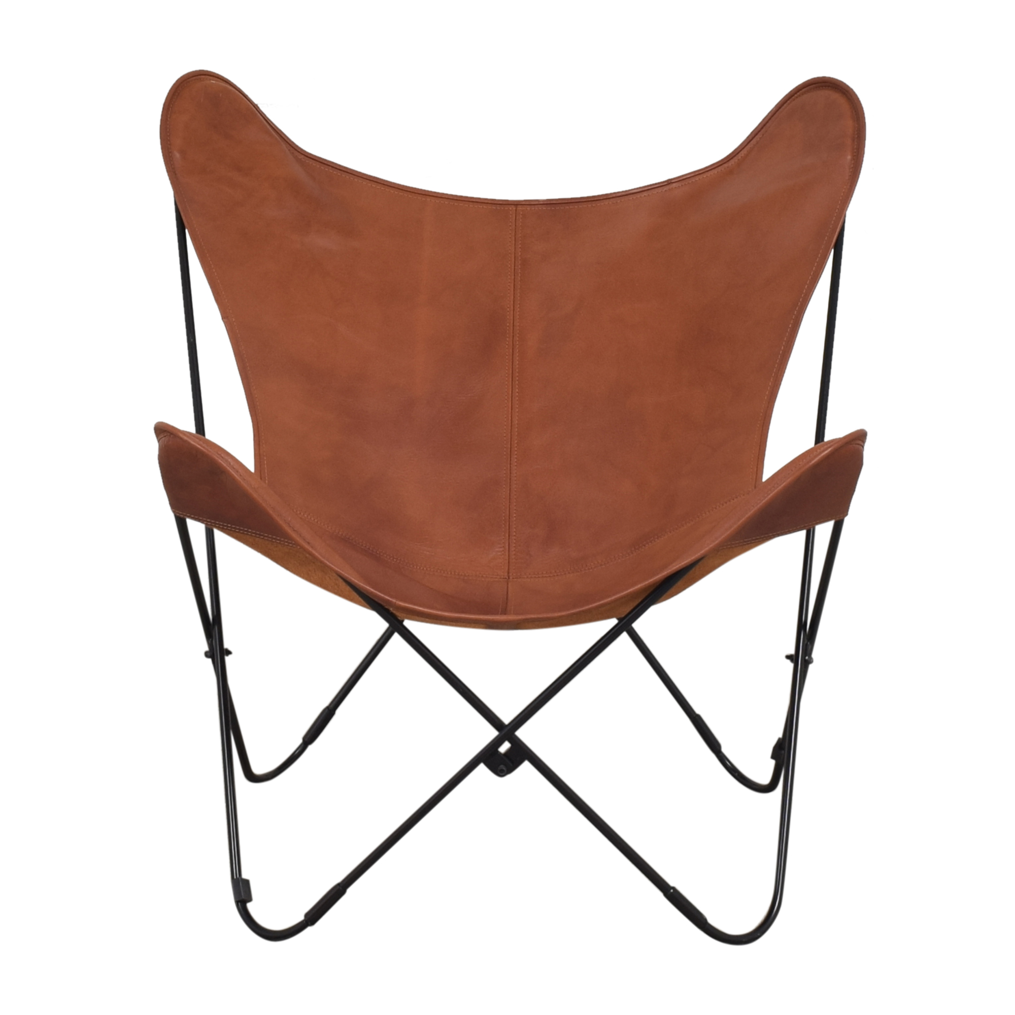 The Citizenry Palermo Accent Chair sale