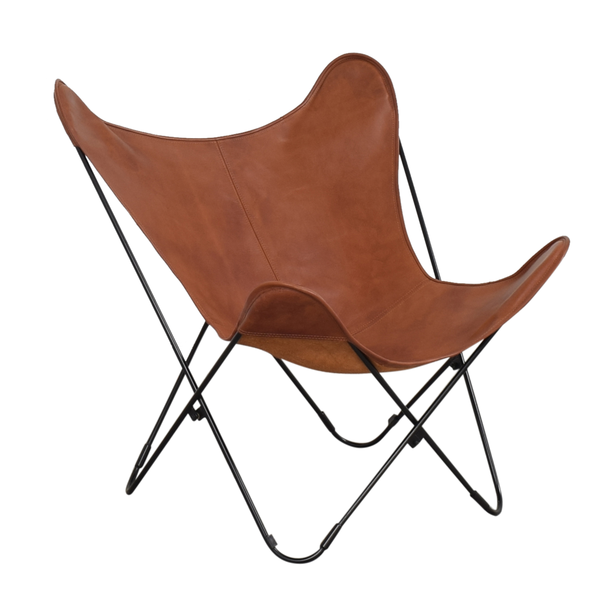The Citizenry The Citizenry Palermo Accent Chair price