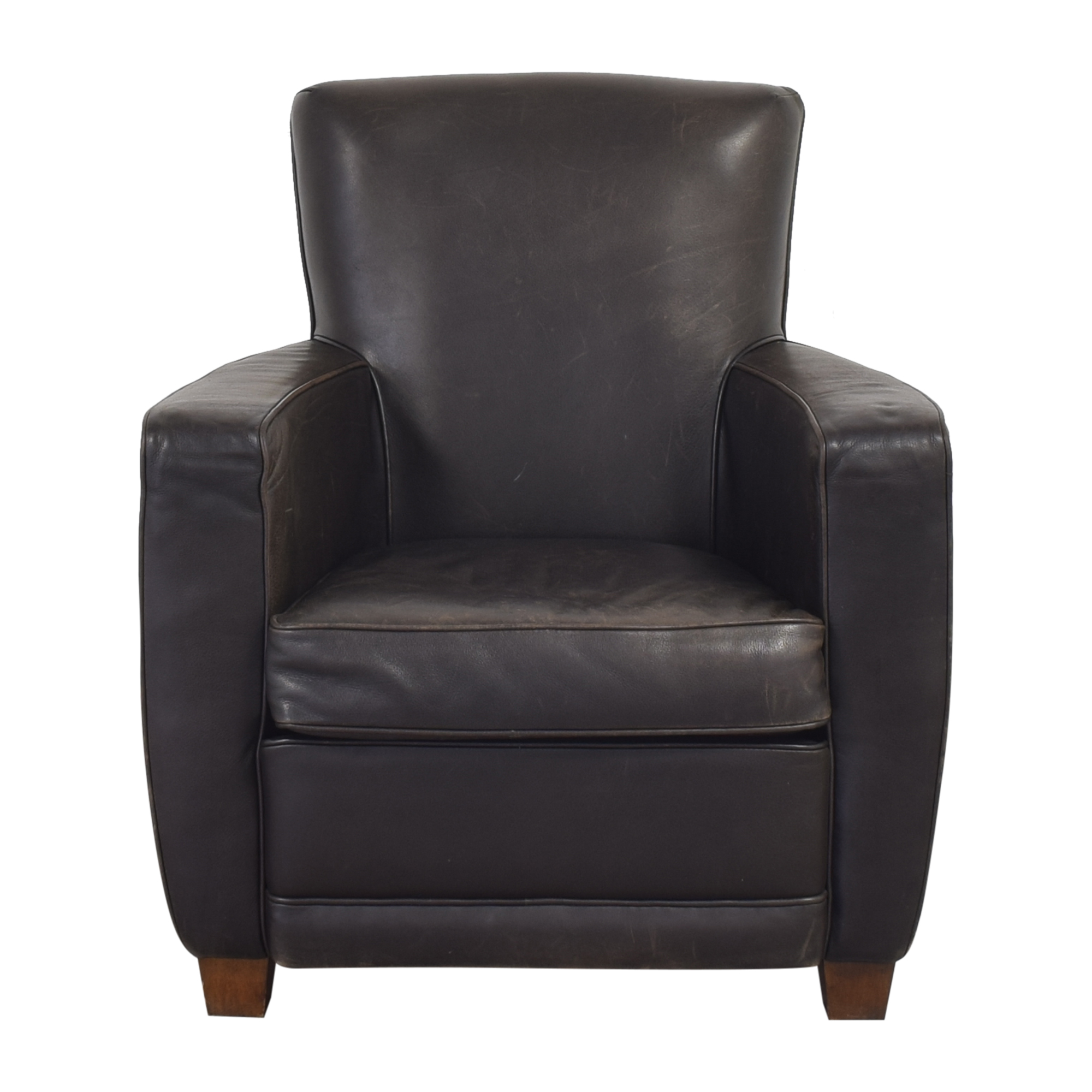 American Leather Ethan Chair American Leather