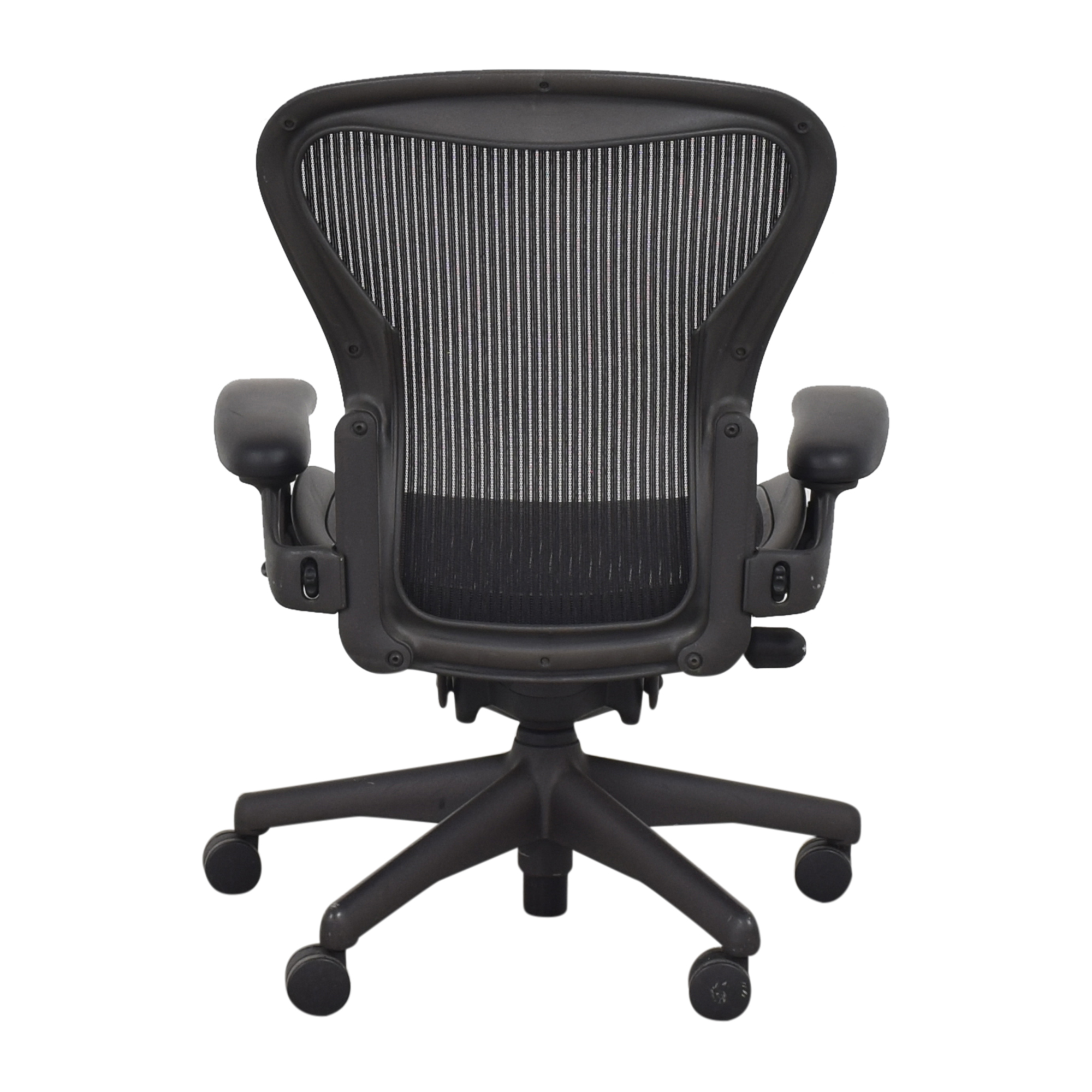 Herman Miller Herman Miller Aeron Size B Swivel Desk Chair Chairs