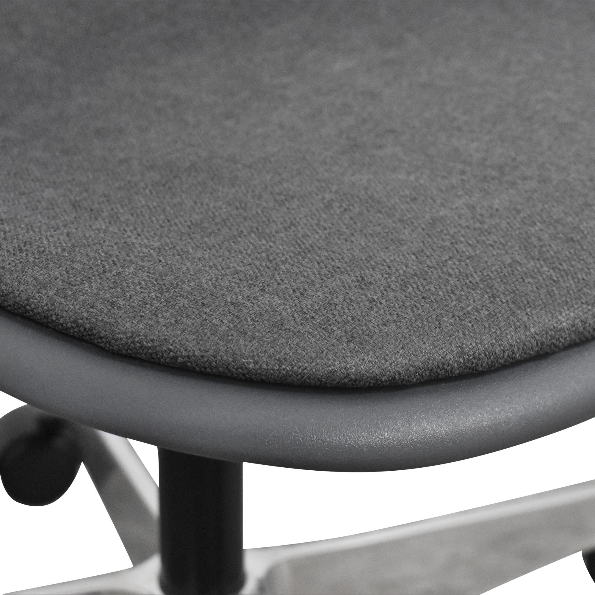 Herman Miller Herman Miller Eames Task Side Chair nyc