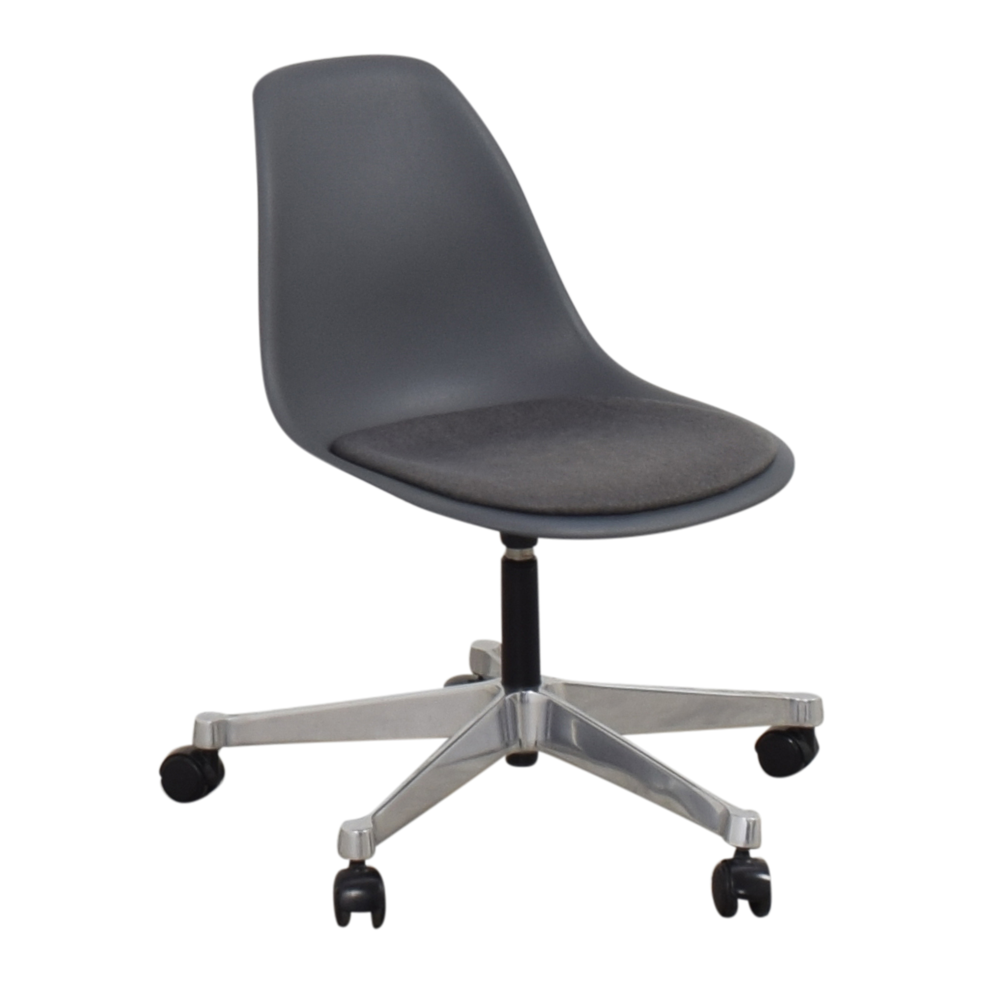 Herman Miller Herman Miller Eames Task Side Chair nj