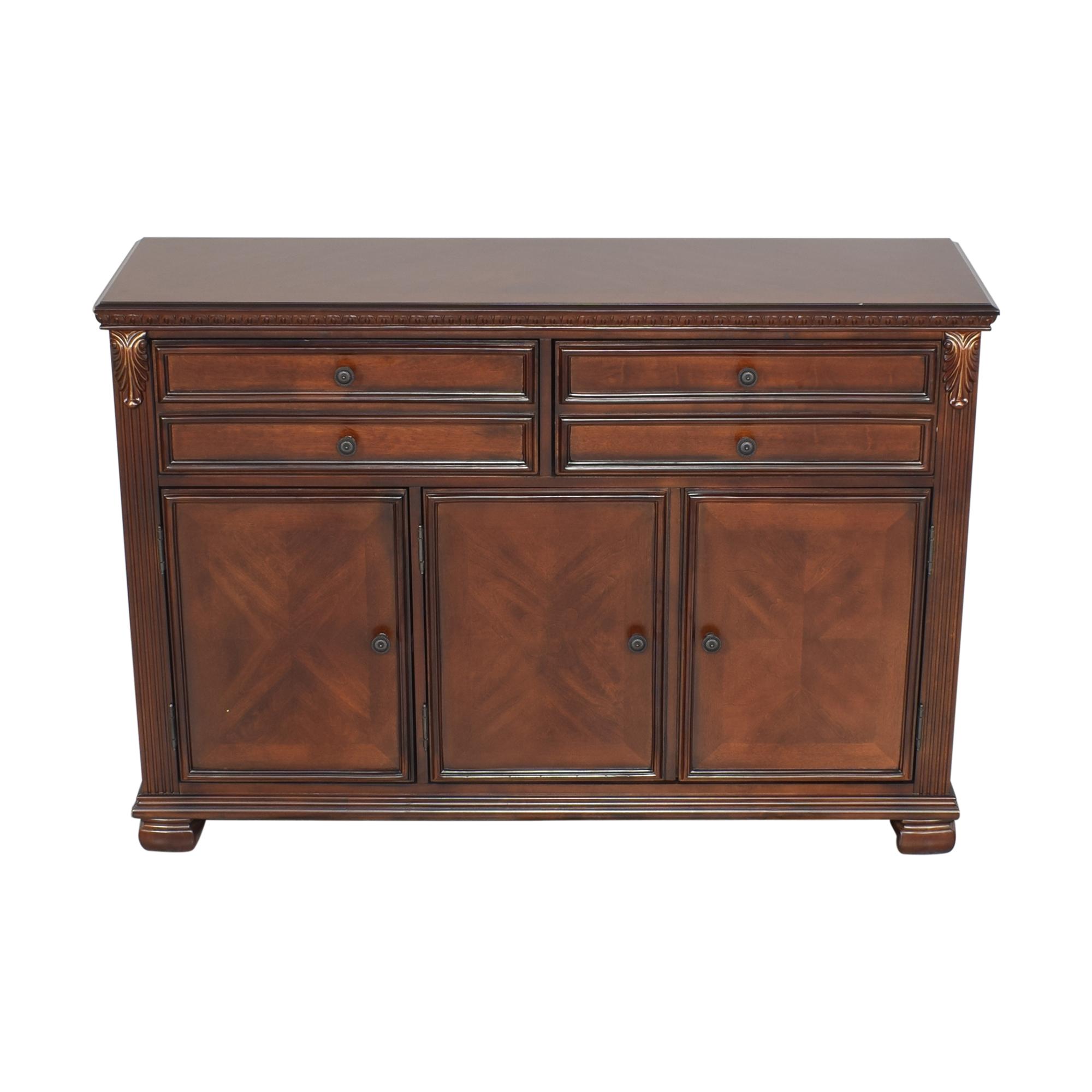 Ashley Furniture Leahlyn Buffet Ashley Furniture