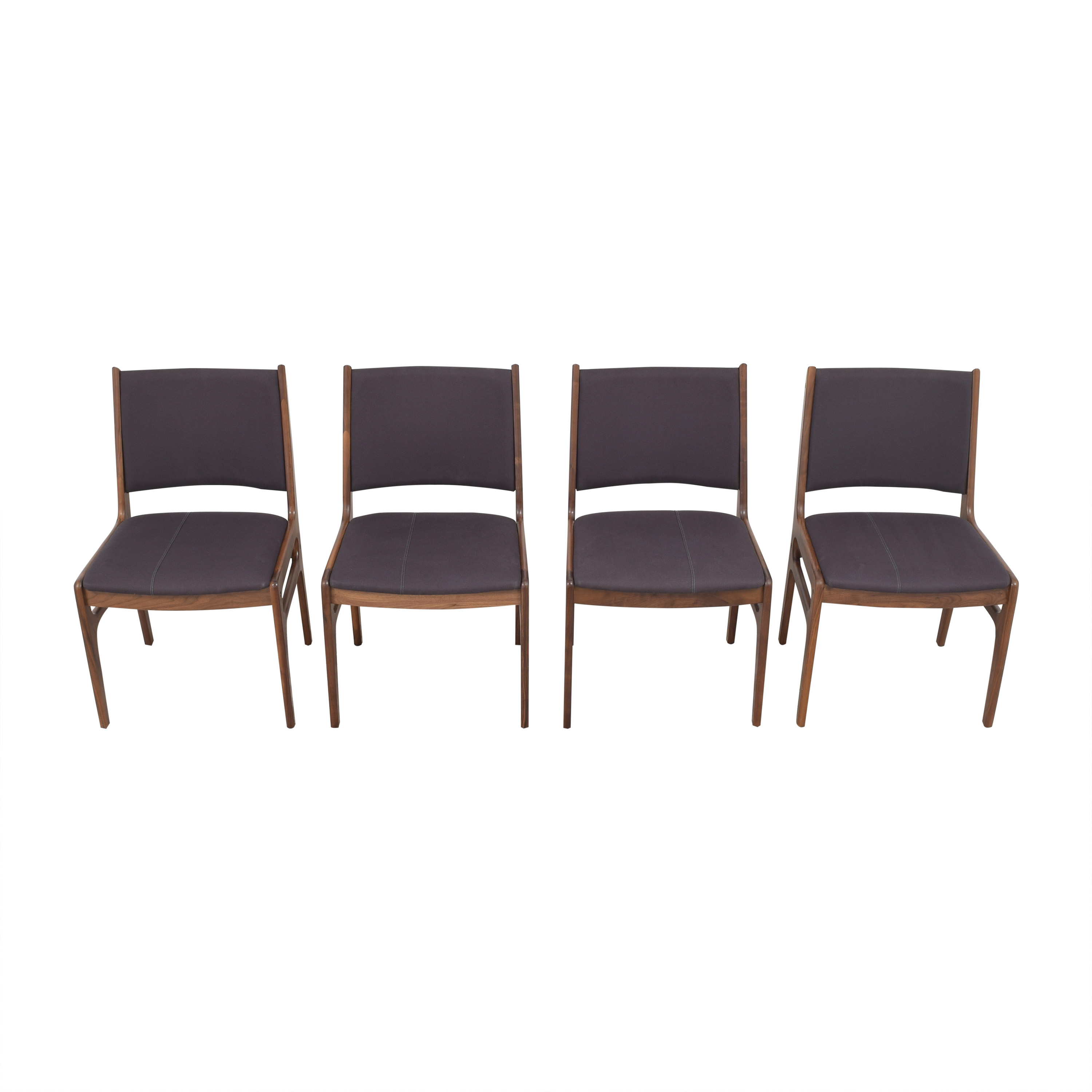 Four Hands Bina Side Dining Chairs sale