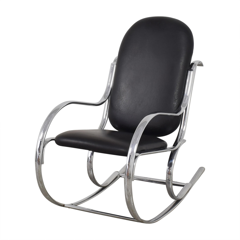 shop Vintage Rocker Chair  Chairs