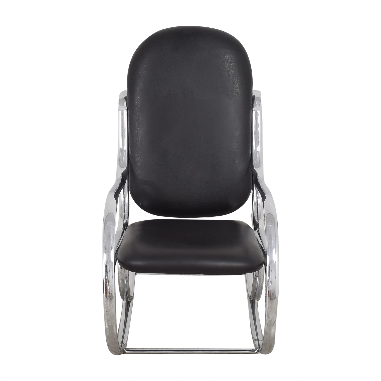 Vintage Rocker Chair Chairs