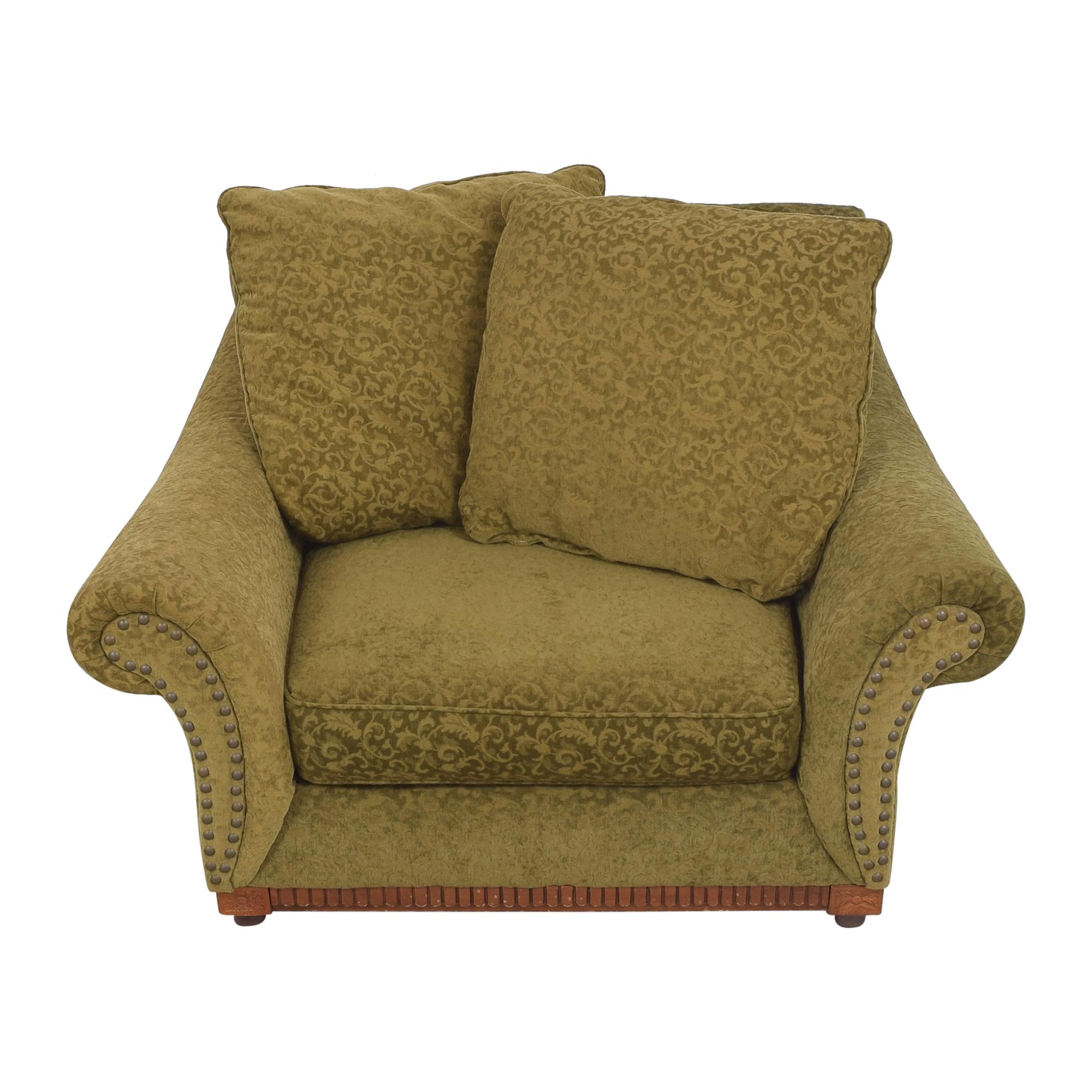Bauhaus Furniture Bauhaus Accent Armchair Chairs