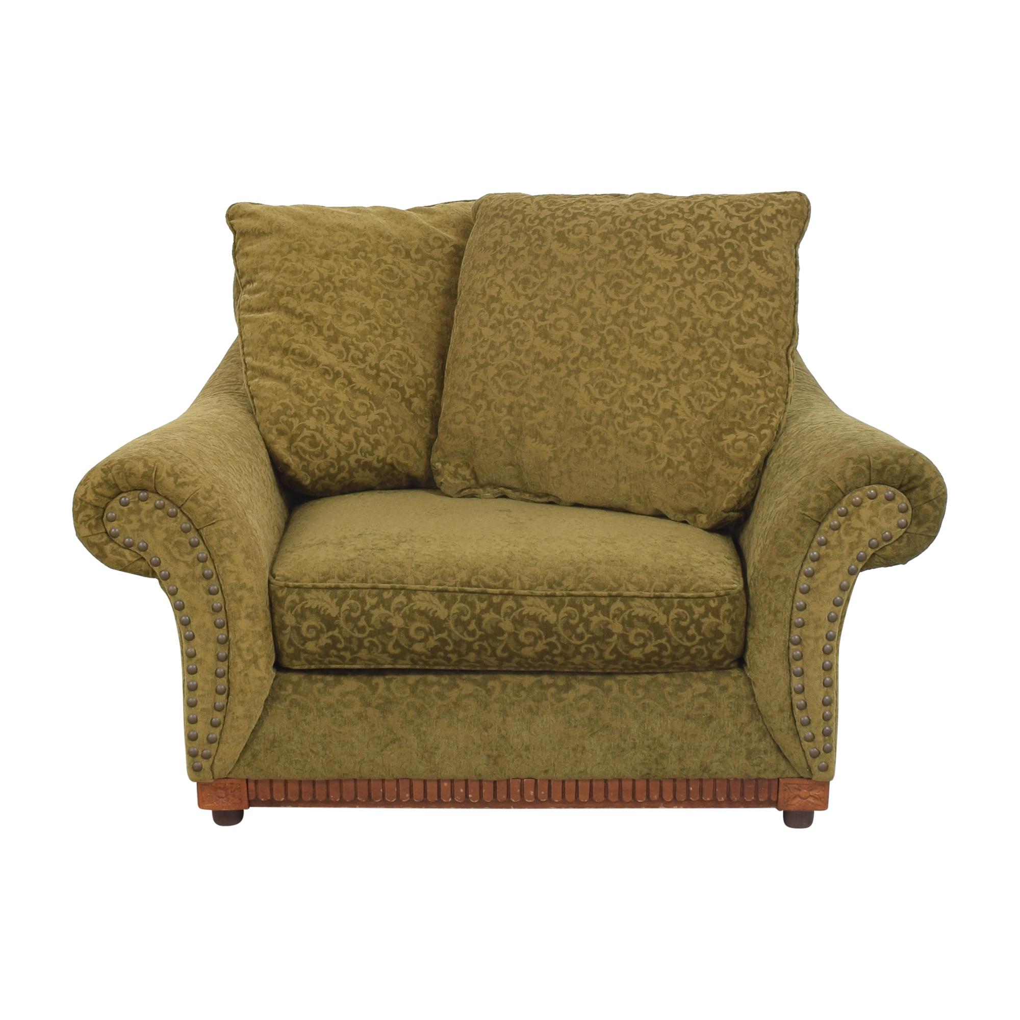 Bauhaus Furniture Bauhaus Accent Armchair price