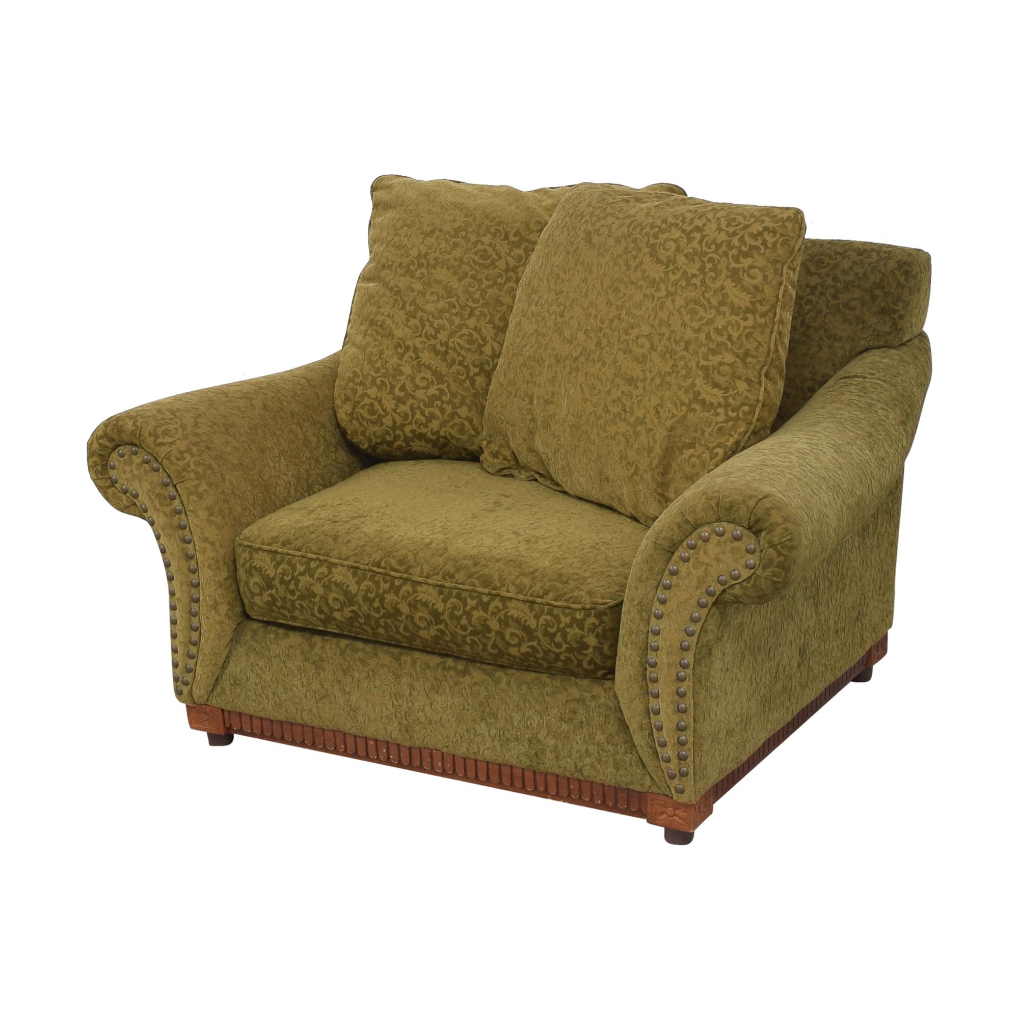 Bauhaus Furniture Bauhaus Accent Armchair ct